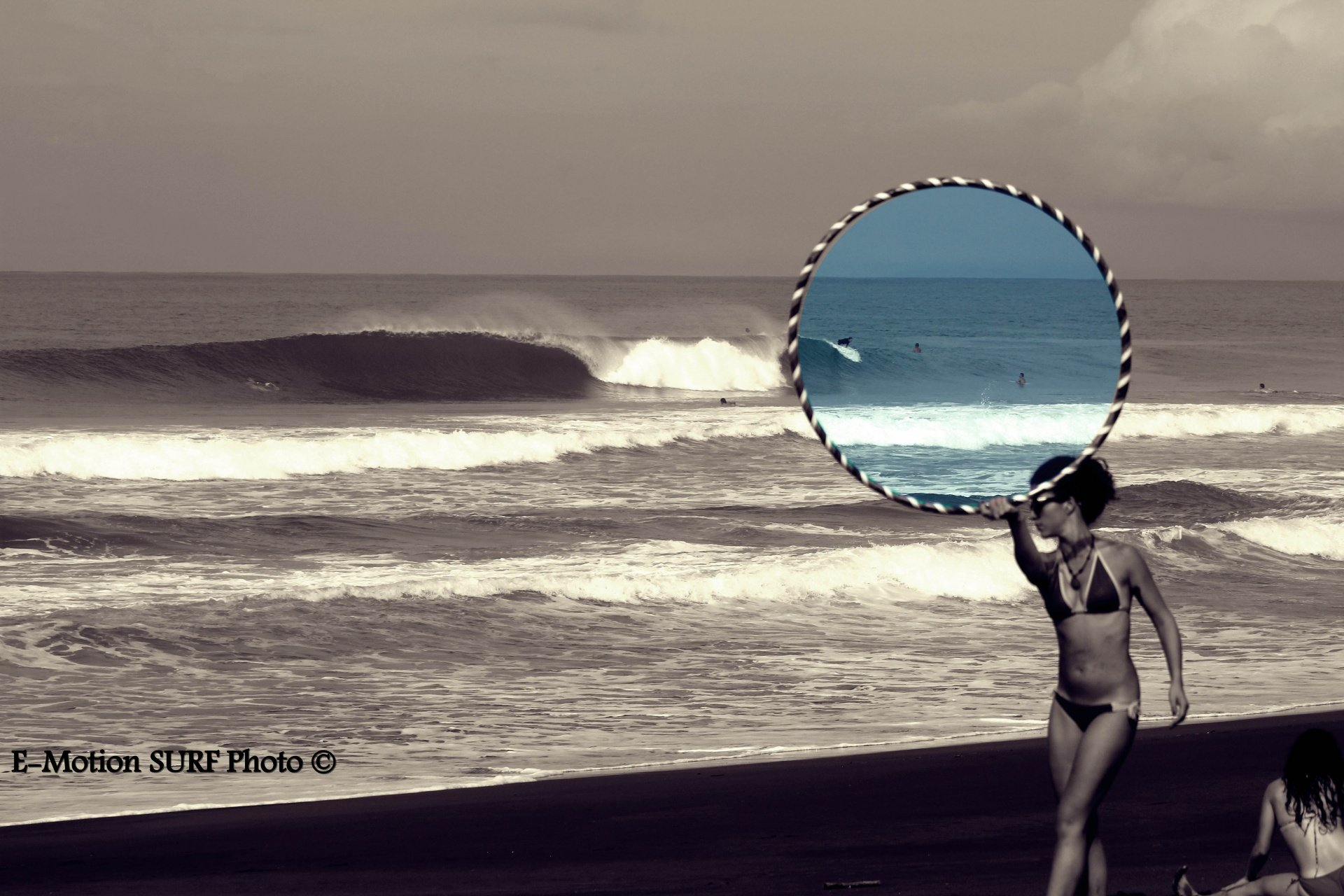E-Motion SURF Photo's photo of Playa Hermosa