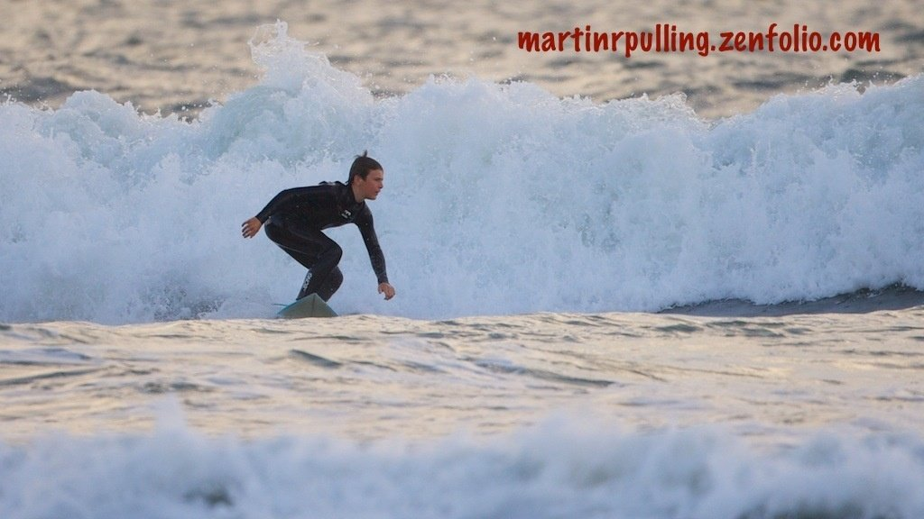 Martin R Pulling's photo of Caswell Bay