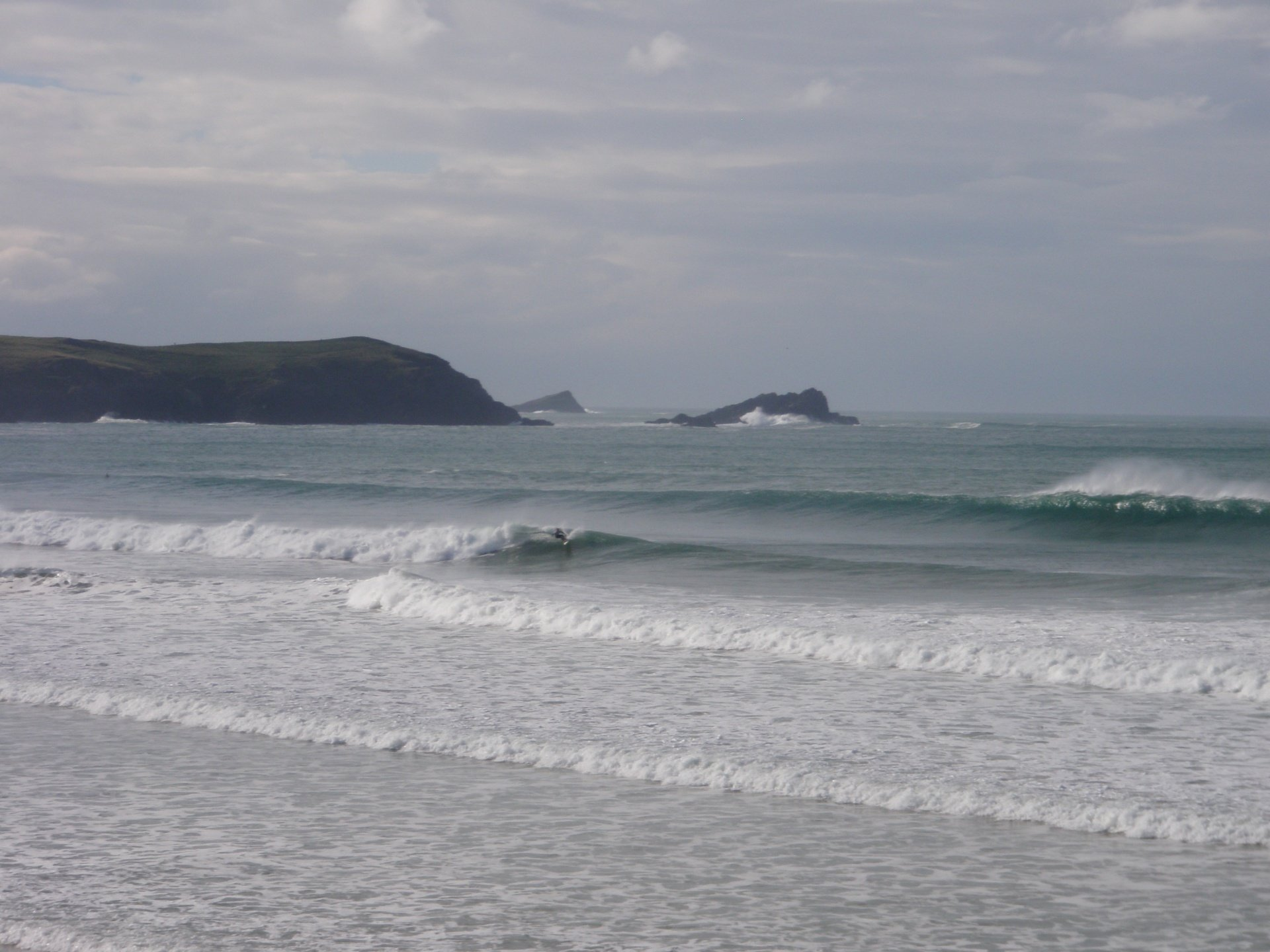 surfrhys's photo of Newquay - Fistral North
