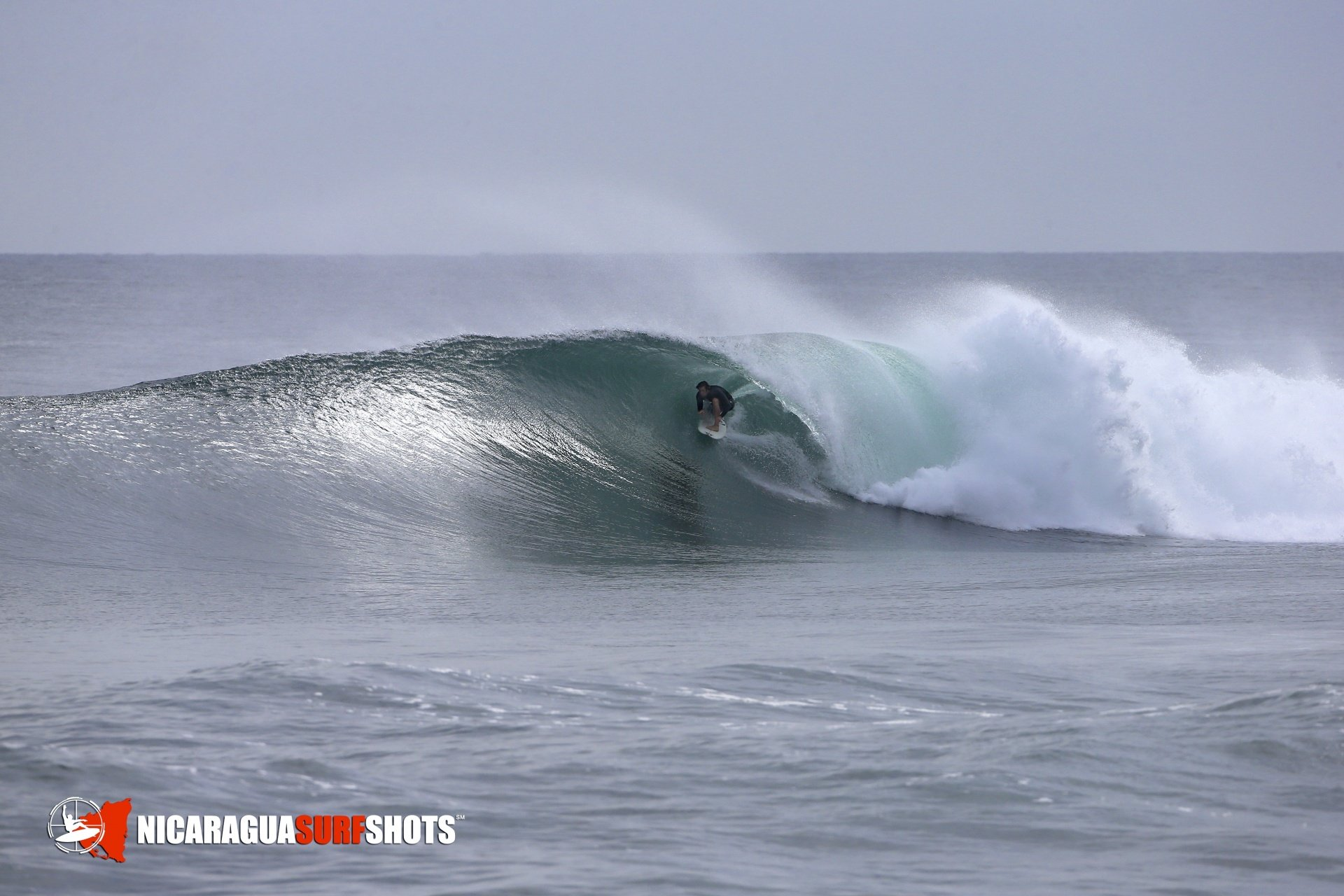 Nica Surf Shots's photo of Playa Colorado