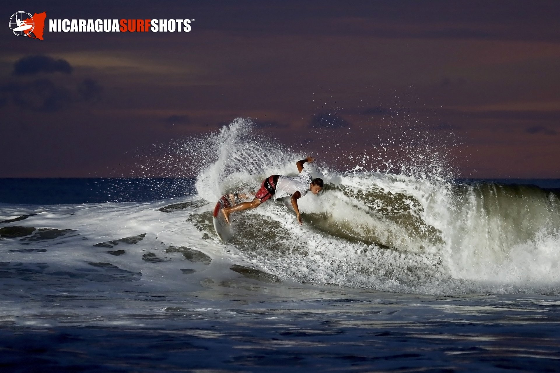 Nica Surf Shots's photo of Playa Santana