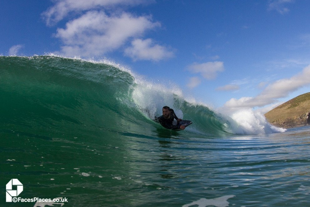 FacesPlaces's photo of Mawgan Porth