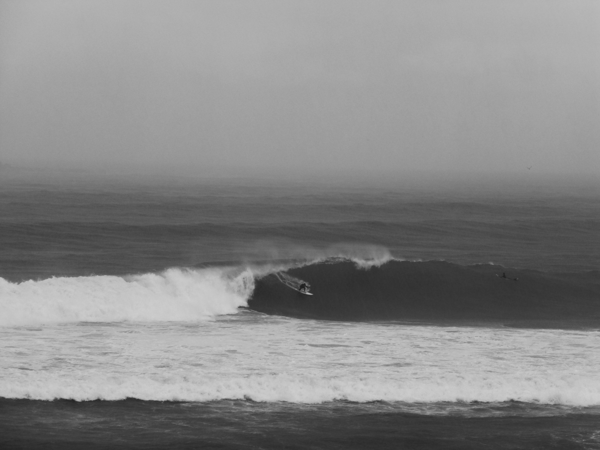 Edward Keen's photo of Mundaka