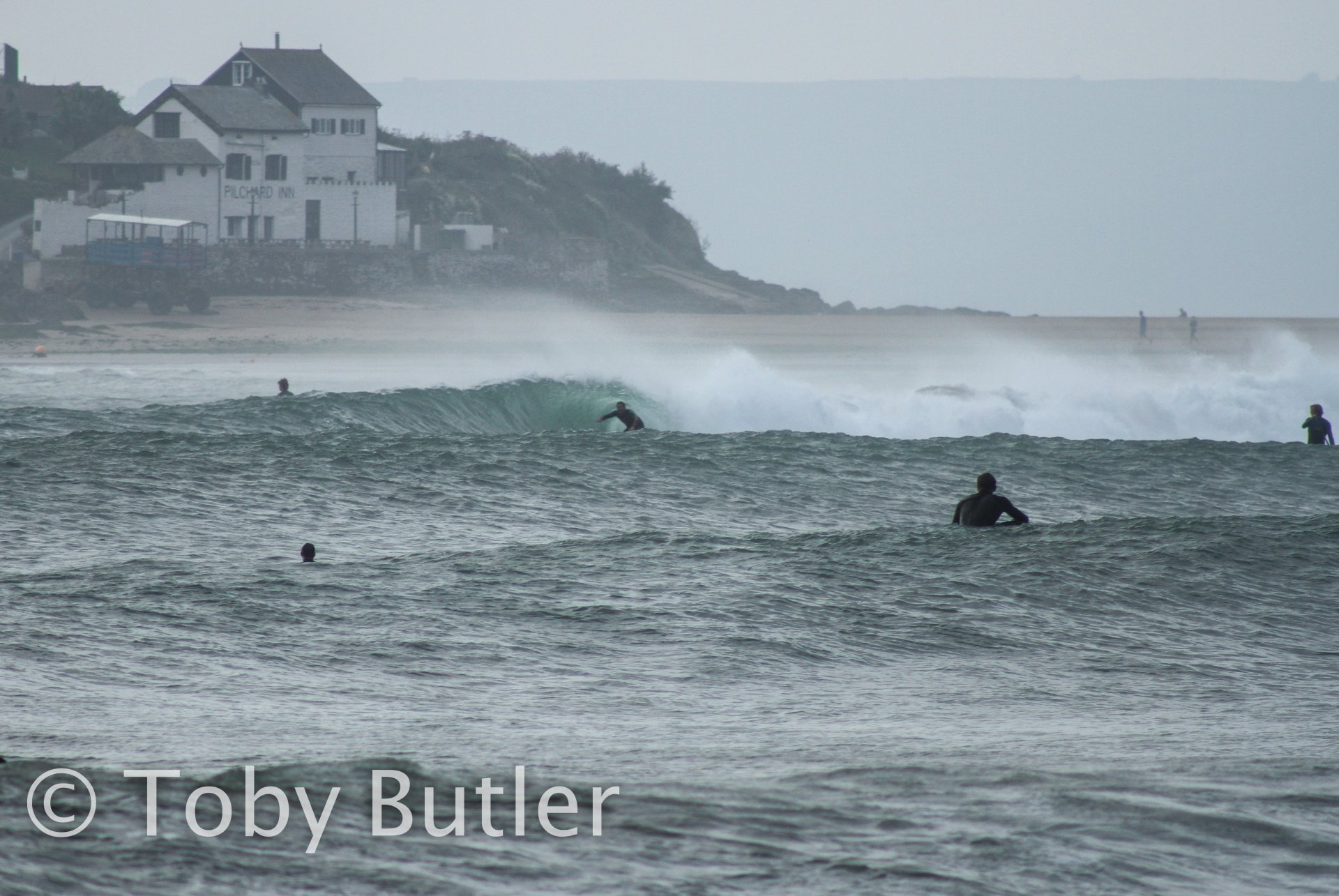 TobyButler.'s photo of Bantham