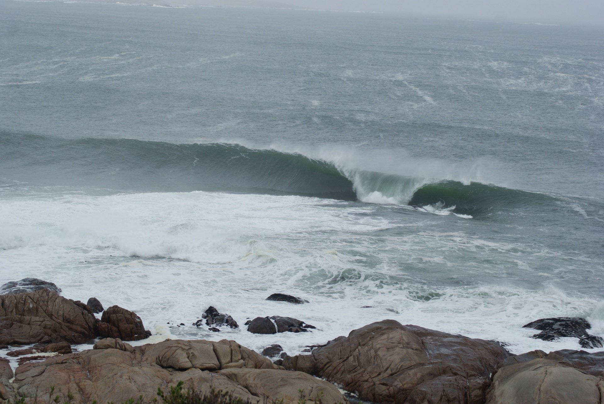 Eggy's photo of Yzerfontein