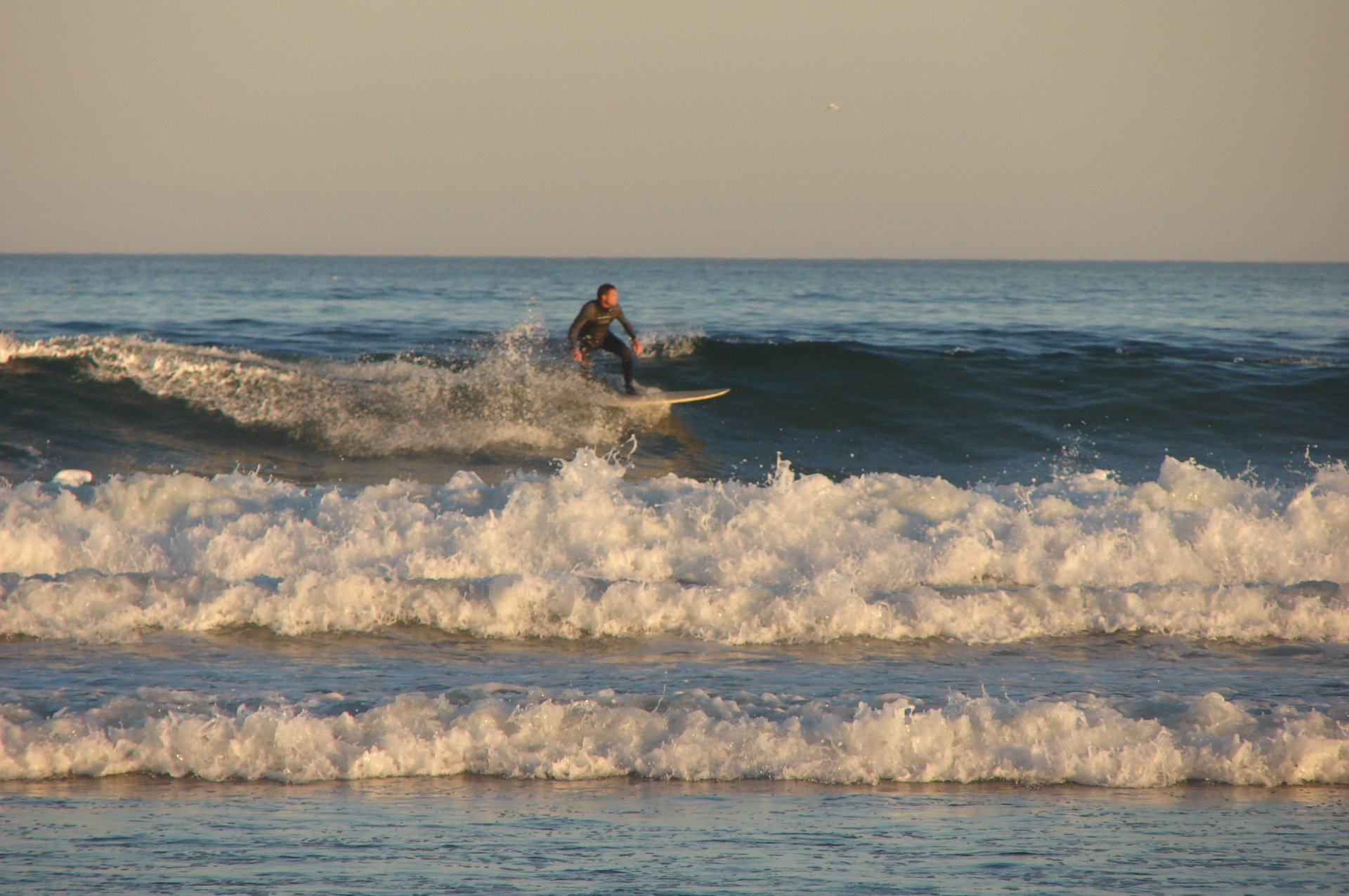 Tyler Gallant's photo of Long Sands