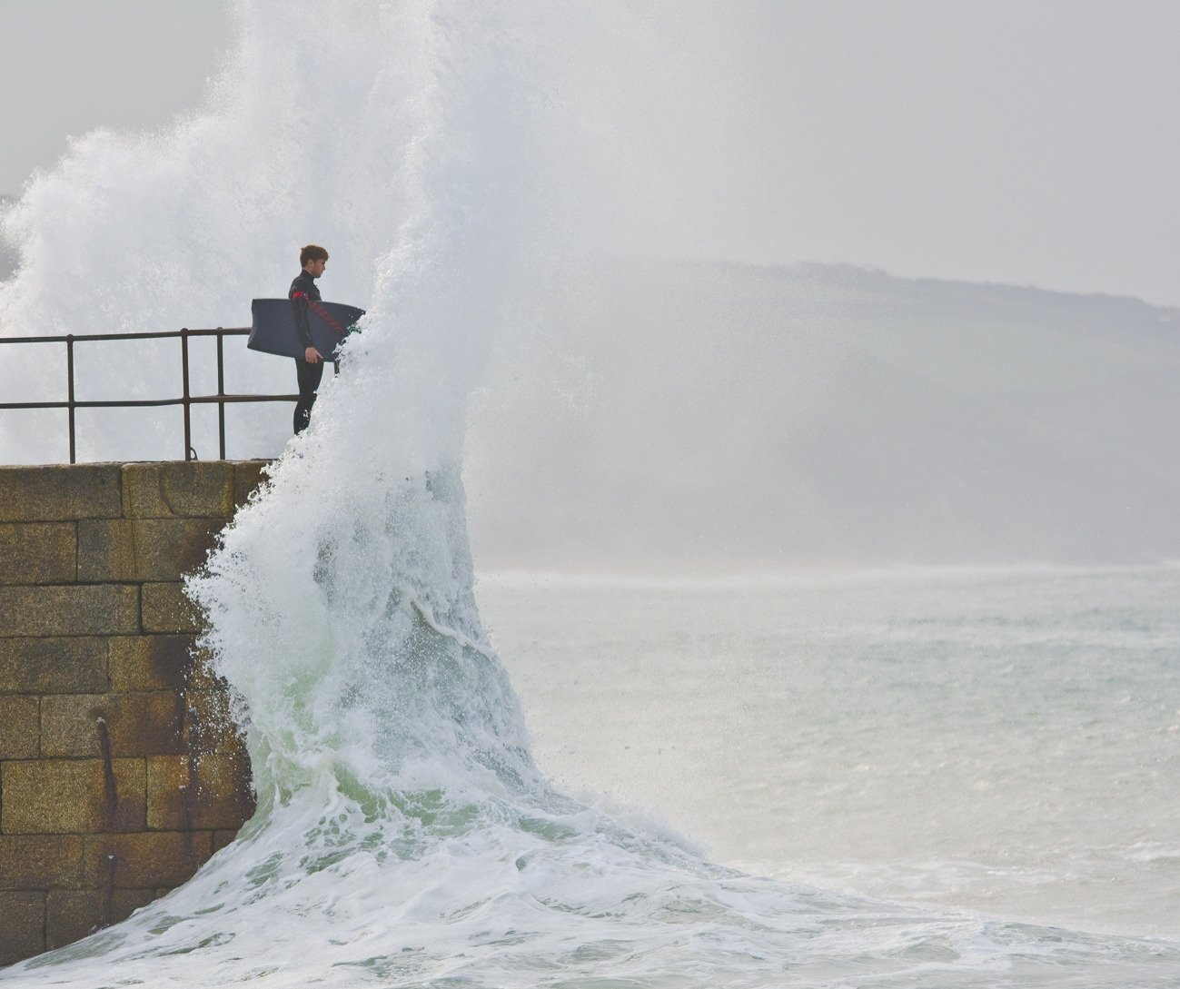 Dave Salter's photo of Porthleven
