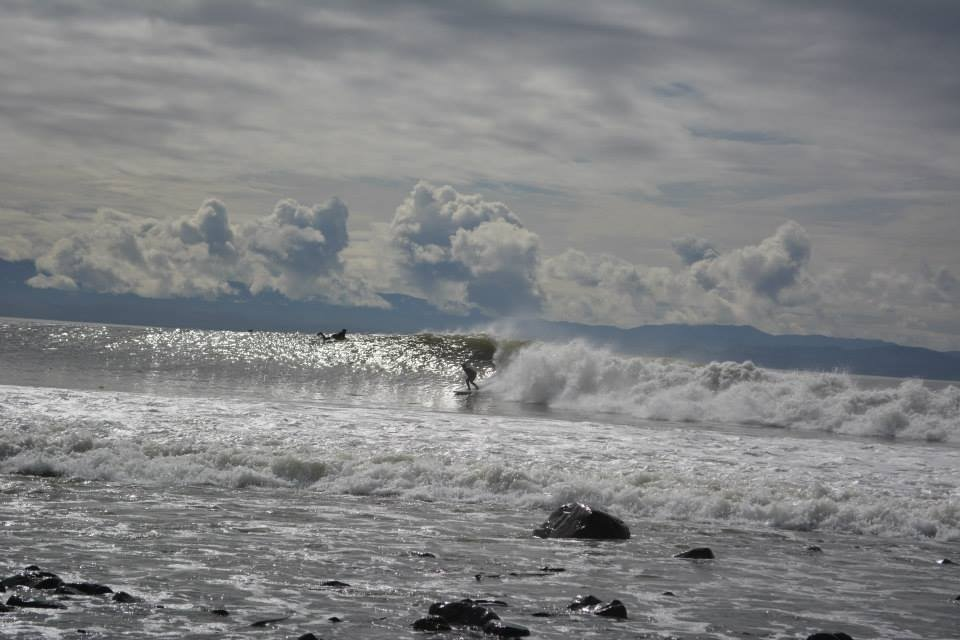 Peter Wrinch's photo of Vancouver Island South (Jordan River)