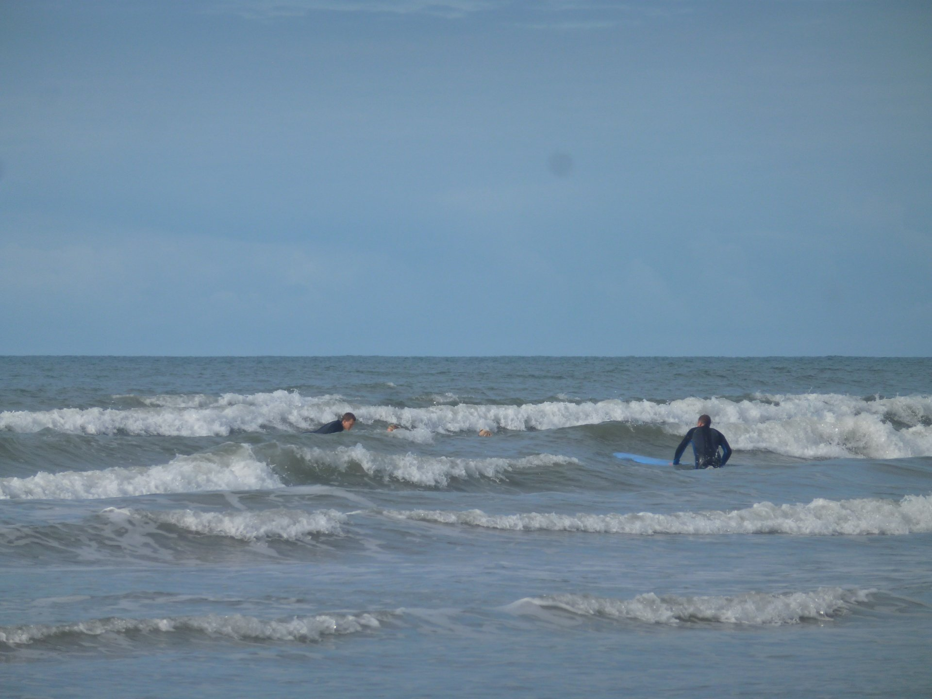 PeRis Surfing sQuadz's photo of Westward Ho!