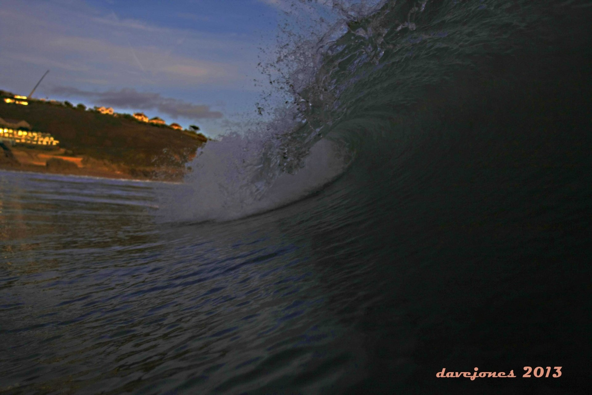 dave jones's photo of Langland Bay