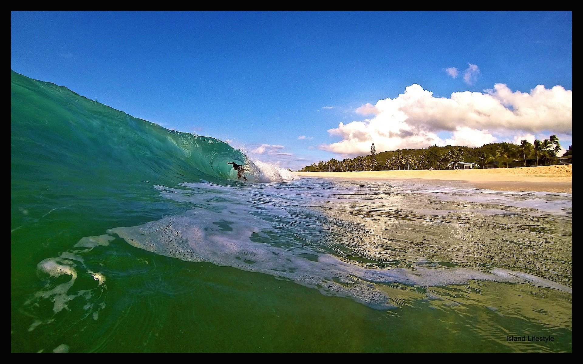 Chris Giacobone's photo of Pipeline & Backdoor
