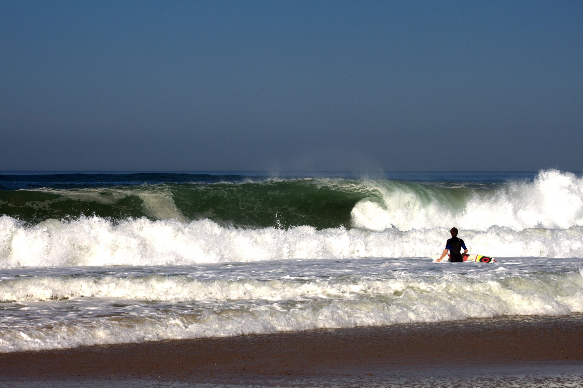 Ross Duerden's photo of Hossegor (La Graviere)