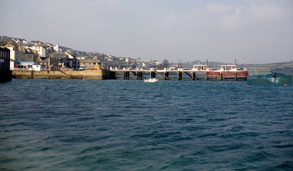 Prince of Wales Pier Surf Club's photo of Falmouth
