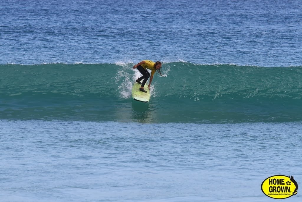 homegrown surfschool fuerteventura's photo of East Coast