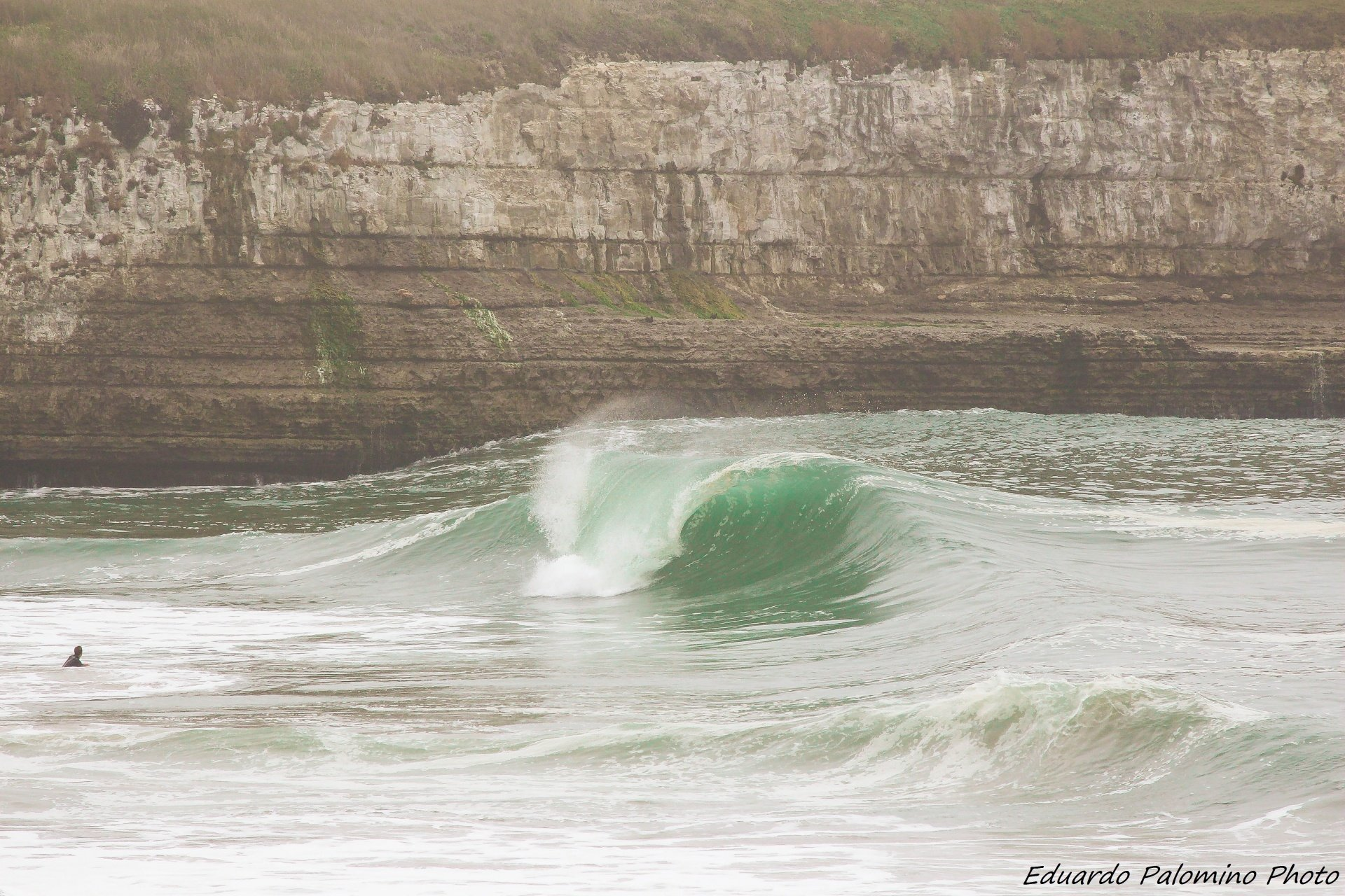 Eduardo Palomino's photo of Pleasure Point