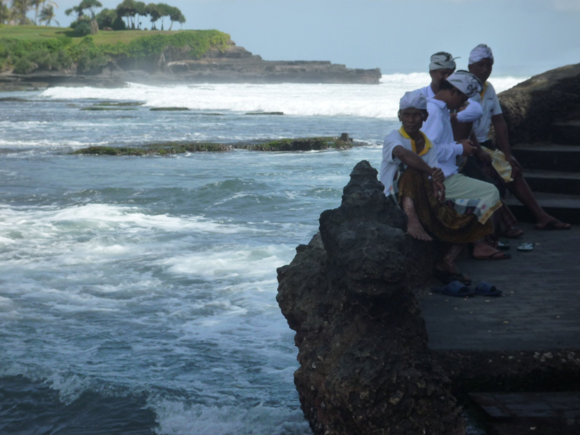 Tania van Megchelen's photo of Canggu