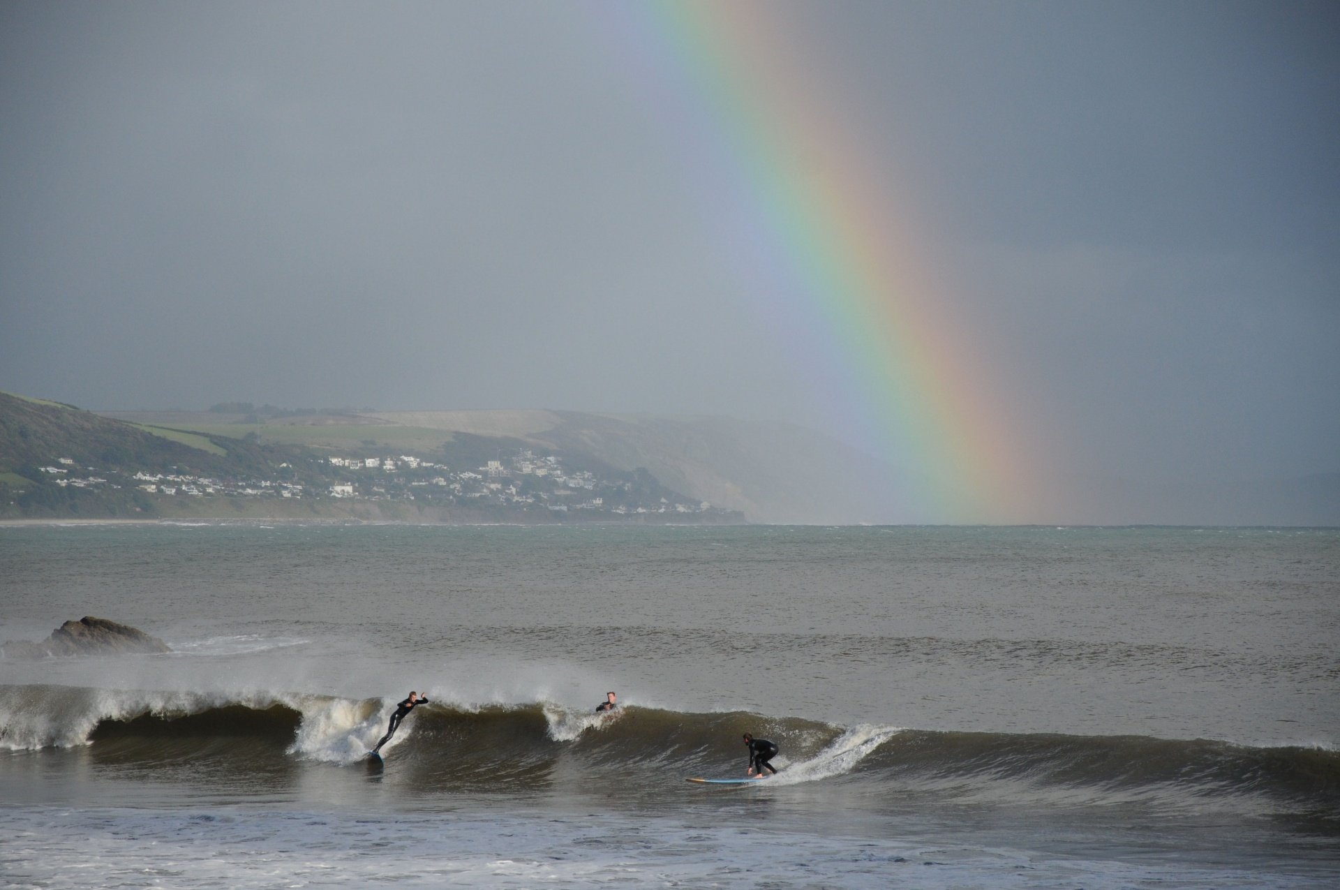 Clare Dearden's photo of Whitsand Bay