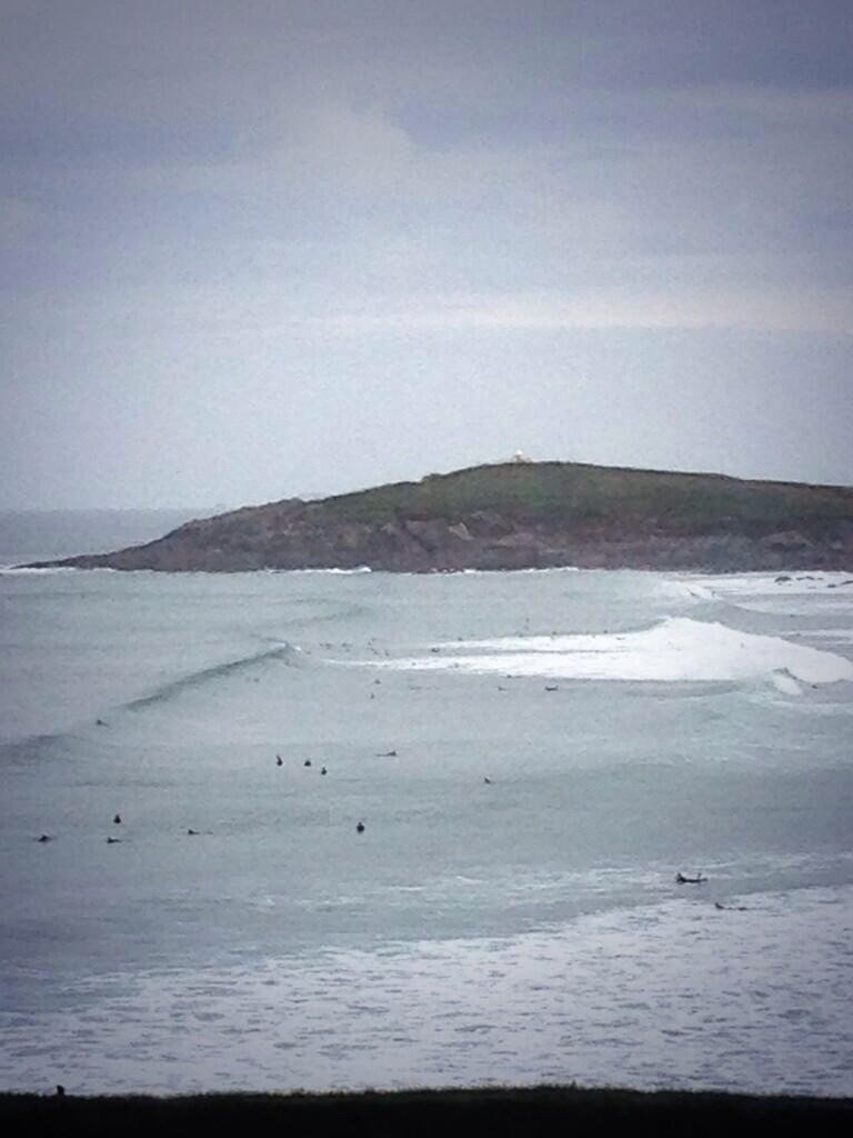 DanMills's photo of Newquay - Fistral South