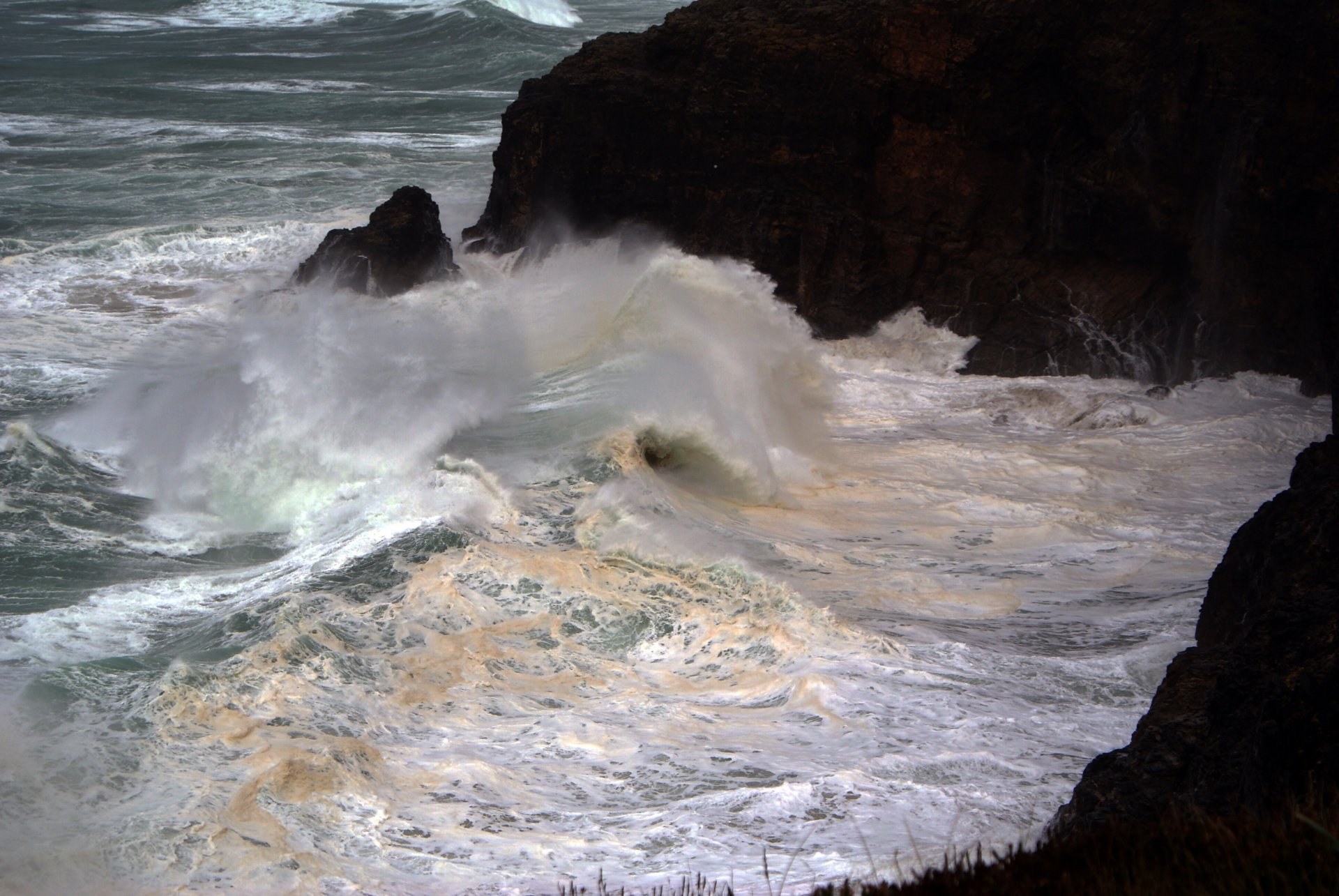 Poontang surfer's photo of Newquay - Fistral South
