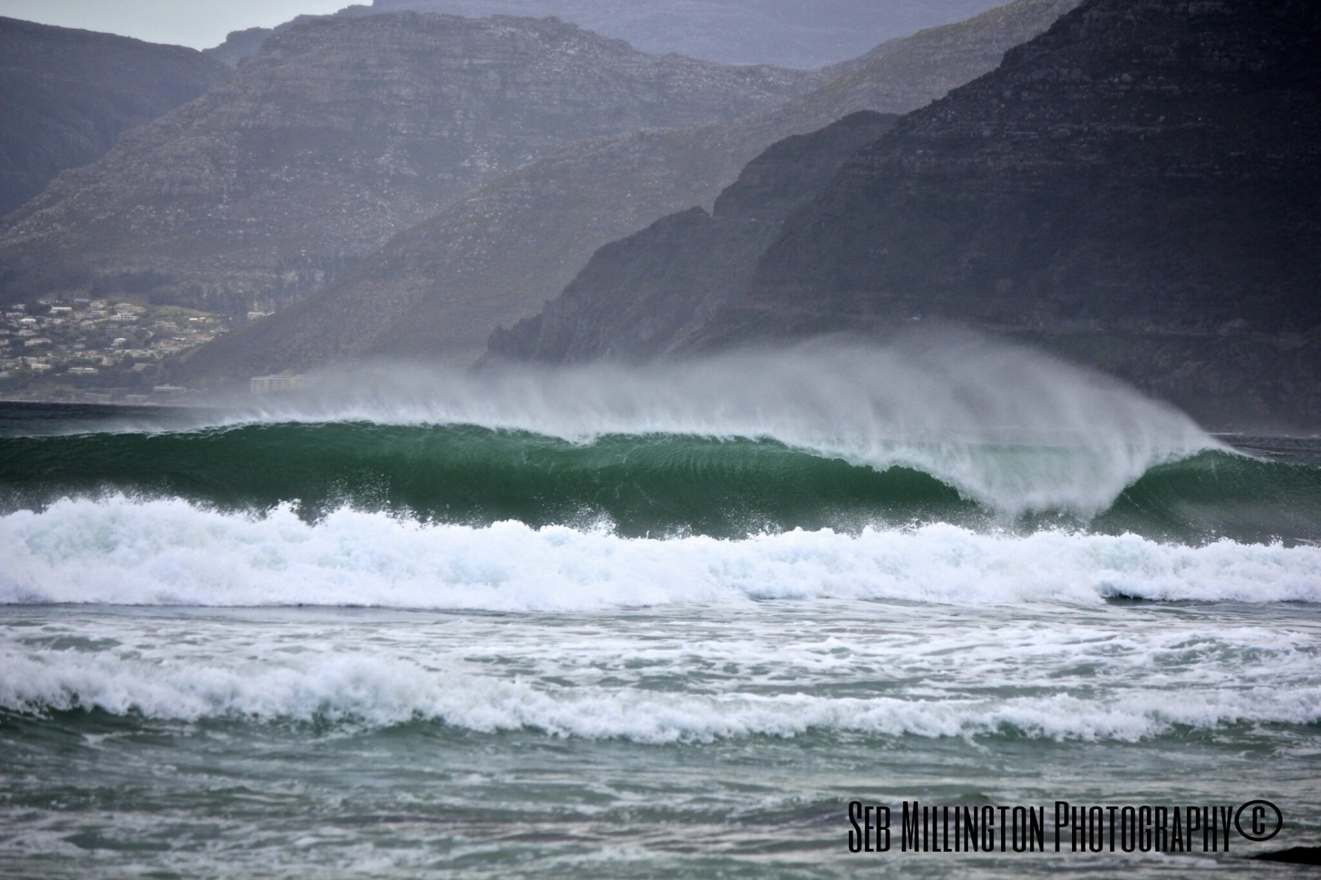 Sebastian Millington's photo of Kommetjie