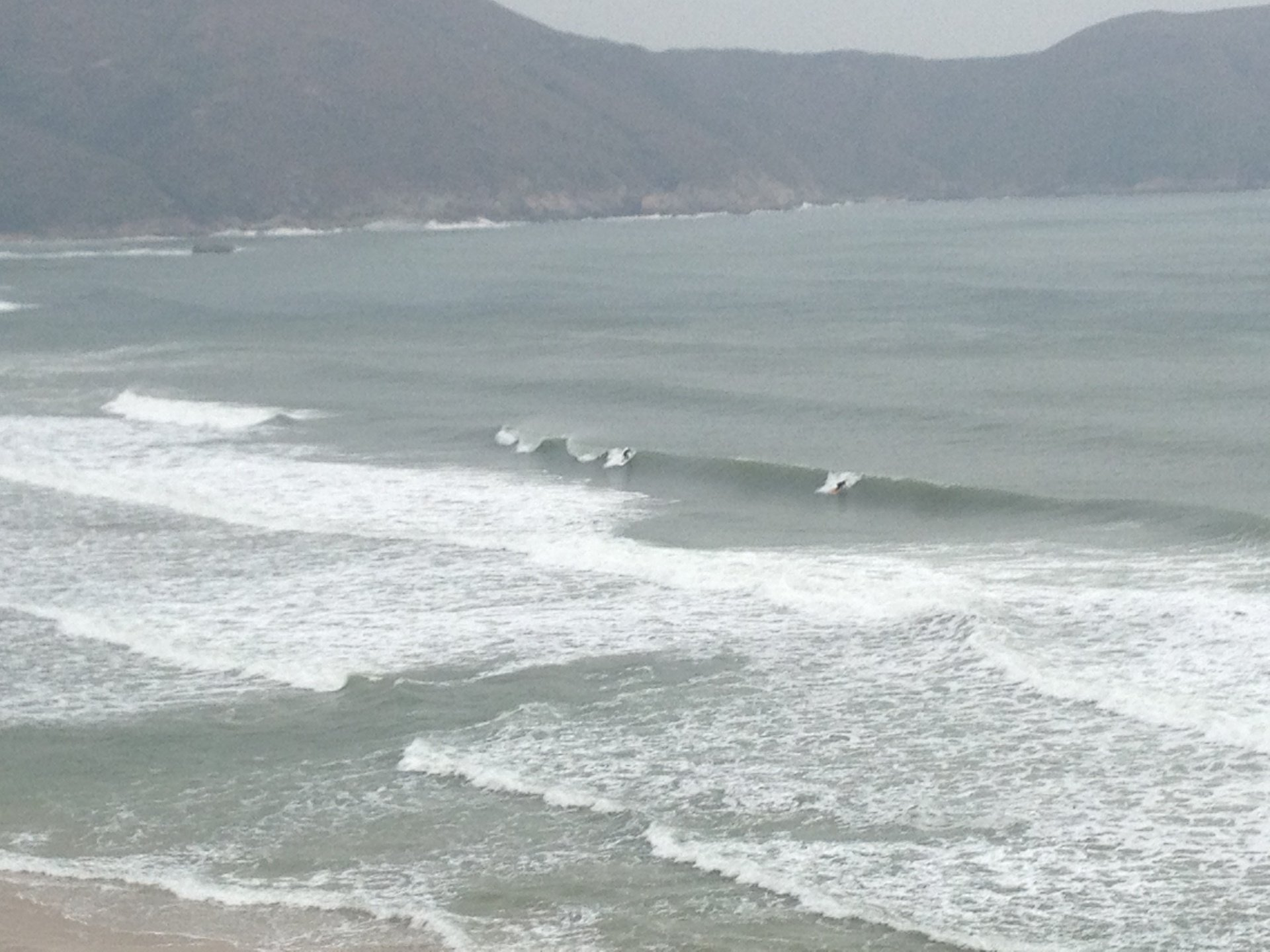 HongKongStuey's photo of Tai Long Wan SK