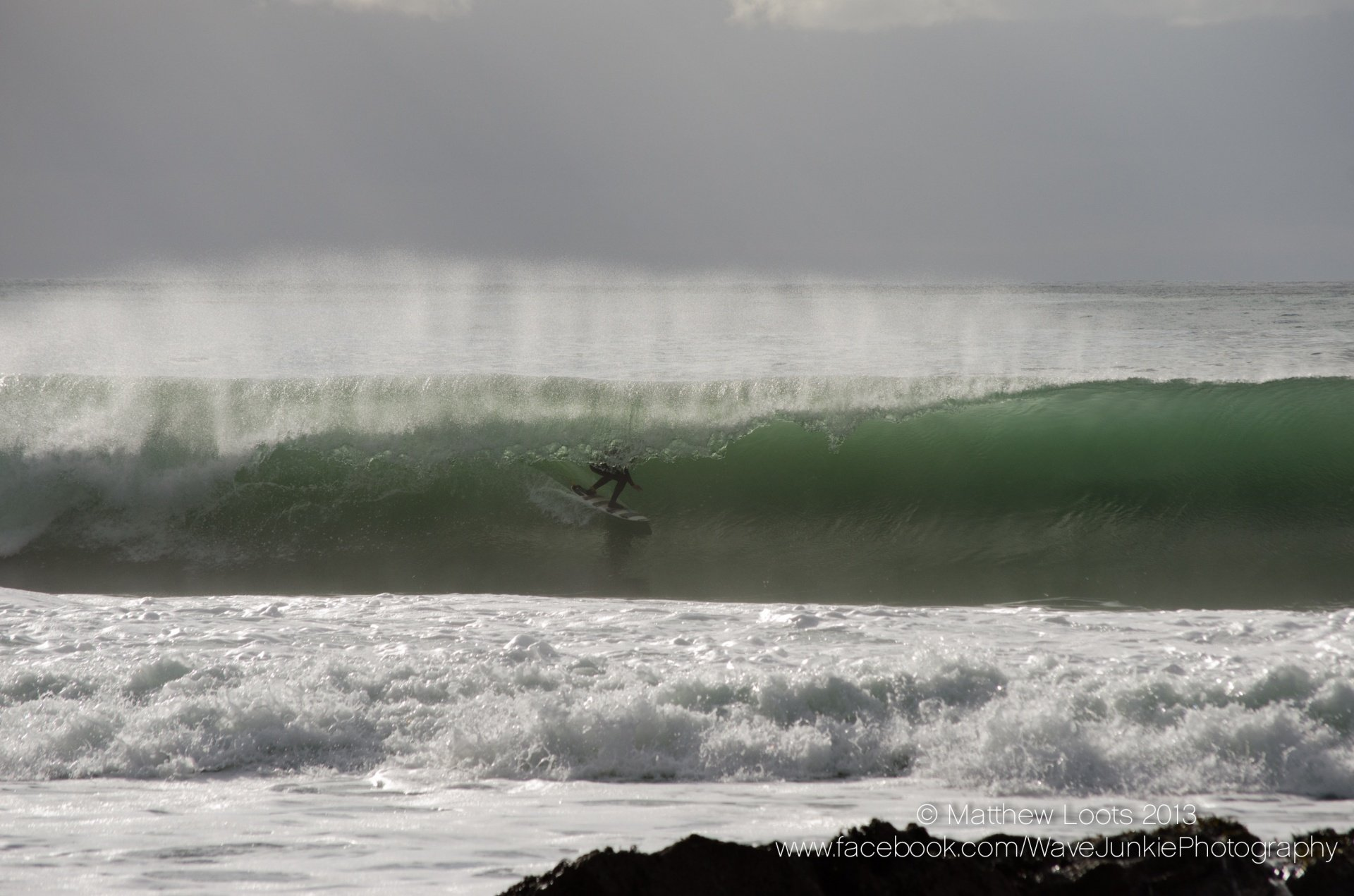 Matthew Loots's photo of Porthleven