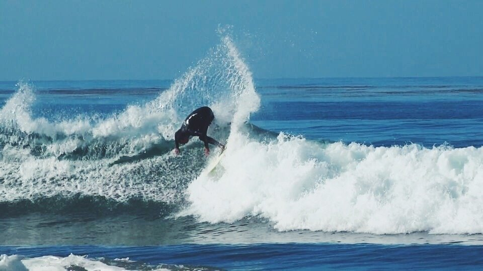 Mike Townsend's photo of Swamis