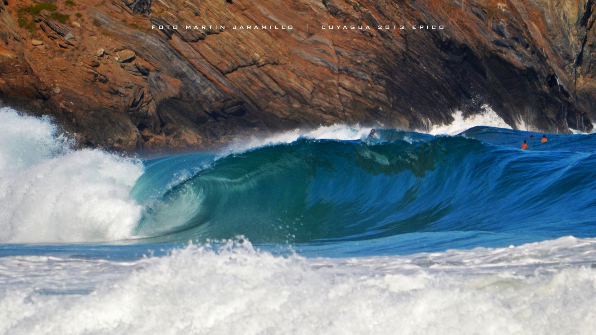 Gustavo Linares's photo of Cuyagua