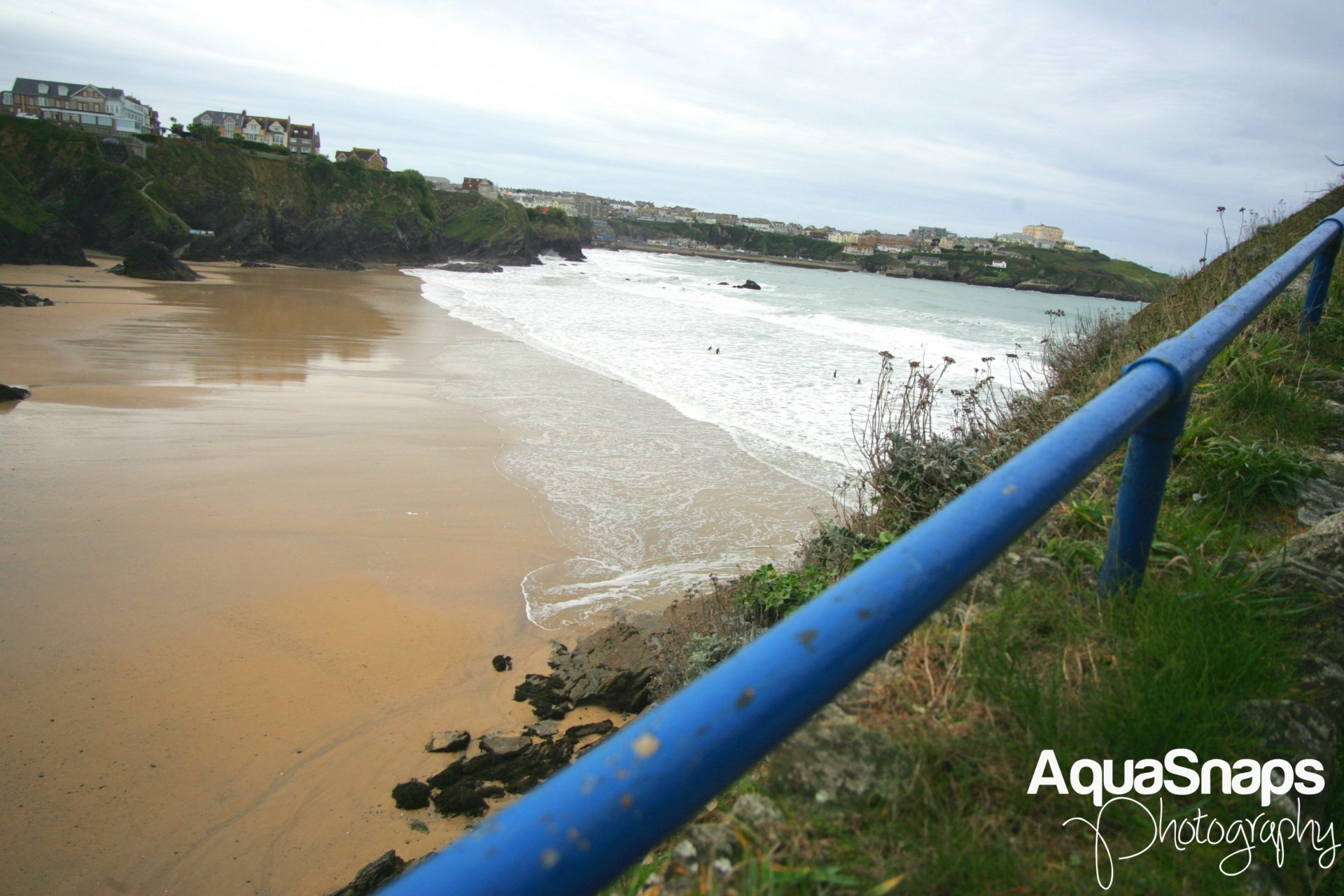 Aqua Snaps's photo of Newquay - Towan / Great Western