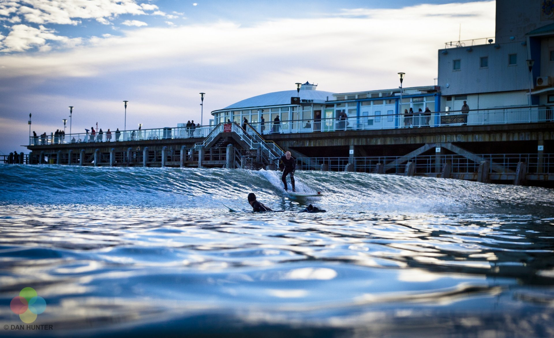 Dan Hunter's photo of Bournemouth