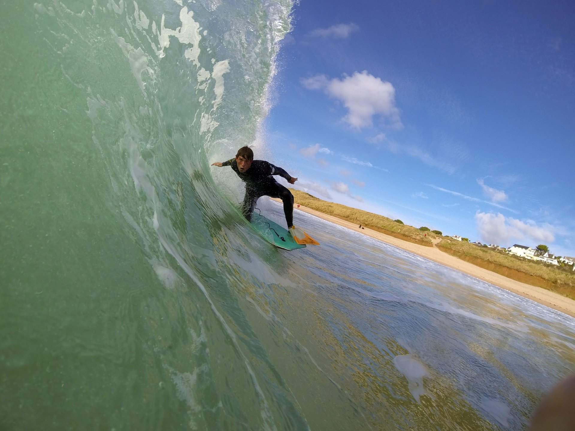 Lukes Surf Photos's photo of Praa Sands