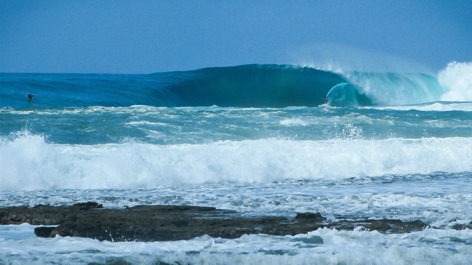 xabi eyheramendy's photo of Secret (Nias)