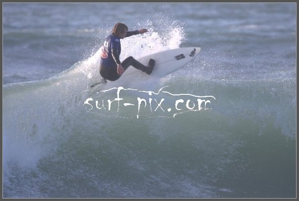 Boydie's photo of Newquay - Fistral North