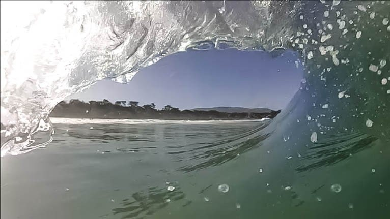 Eduardo Palomino's photo of Carmel Beach