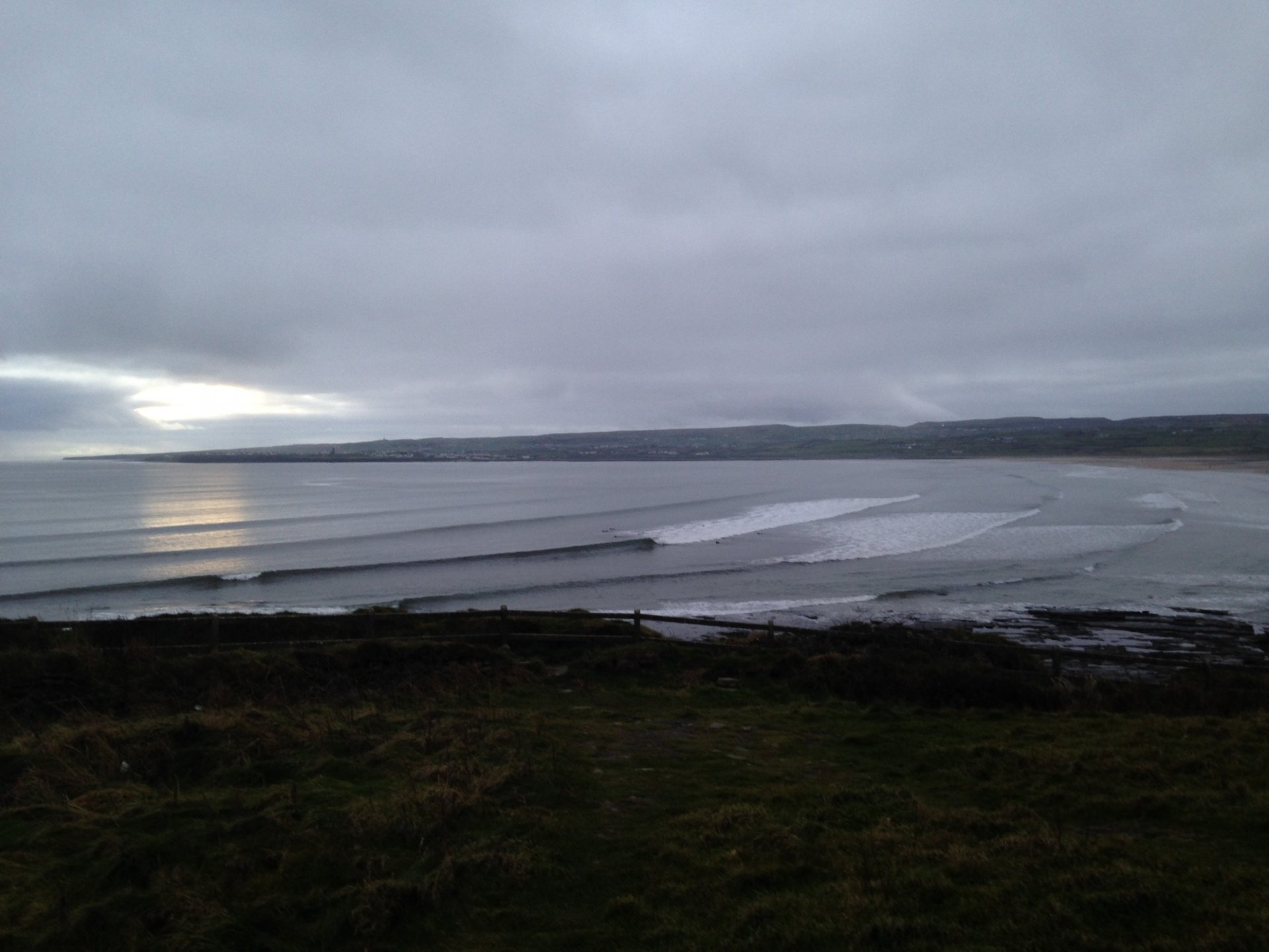 Surf View Lodge's photo of Lahinch - Beach