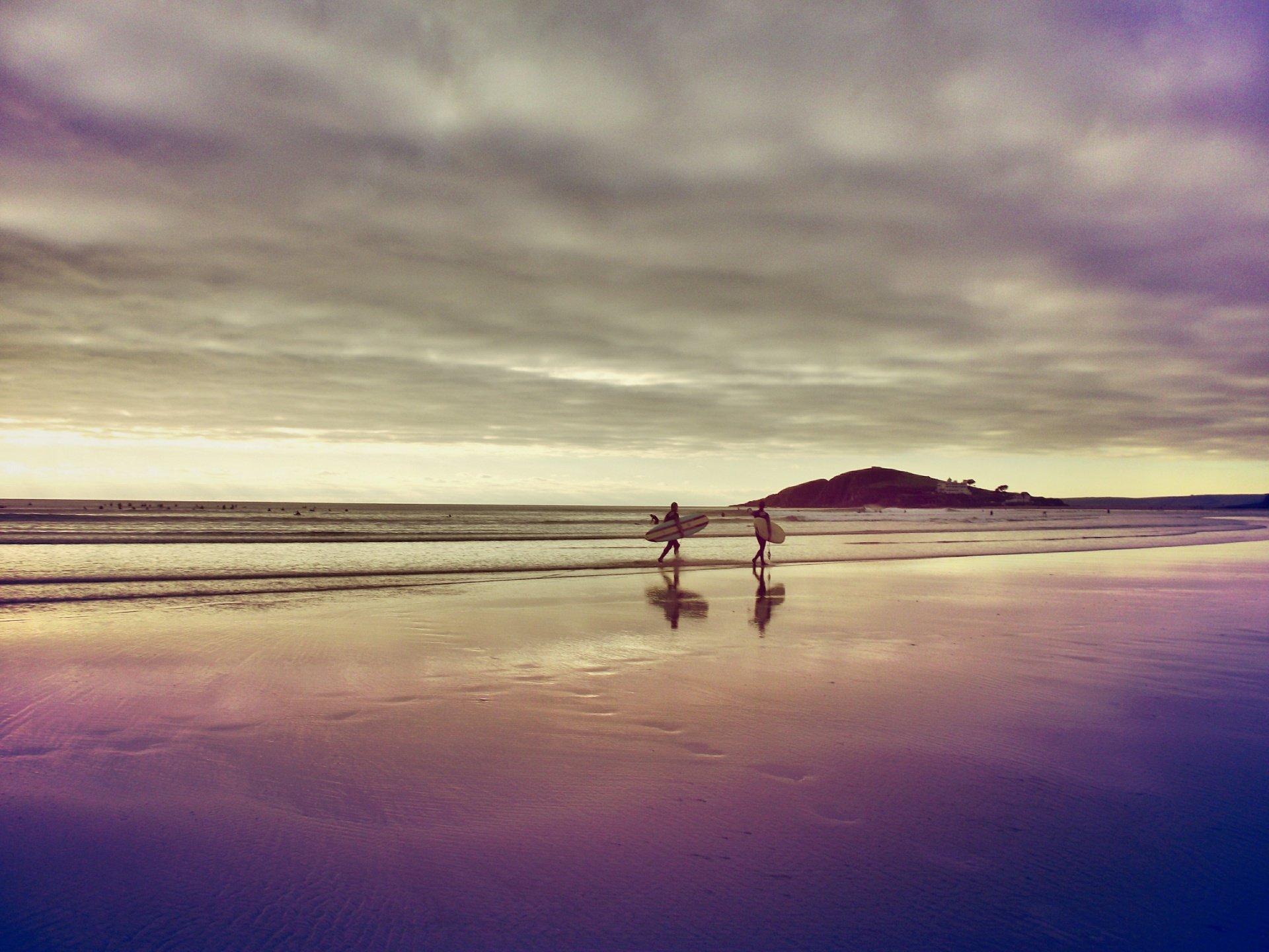 Charlotte's photo of Bantham