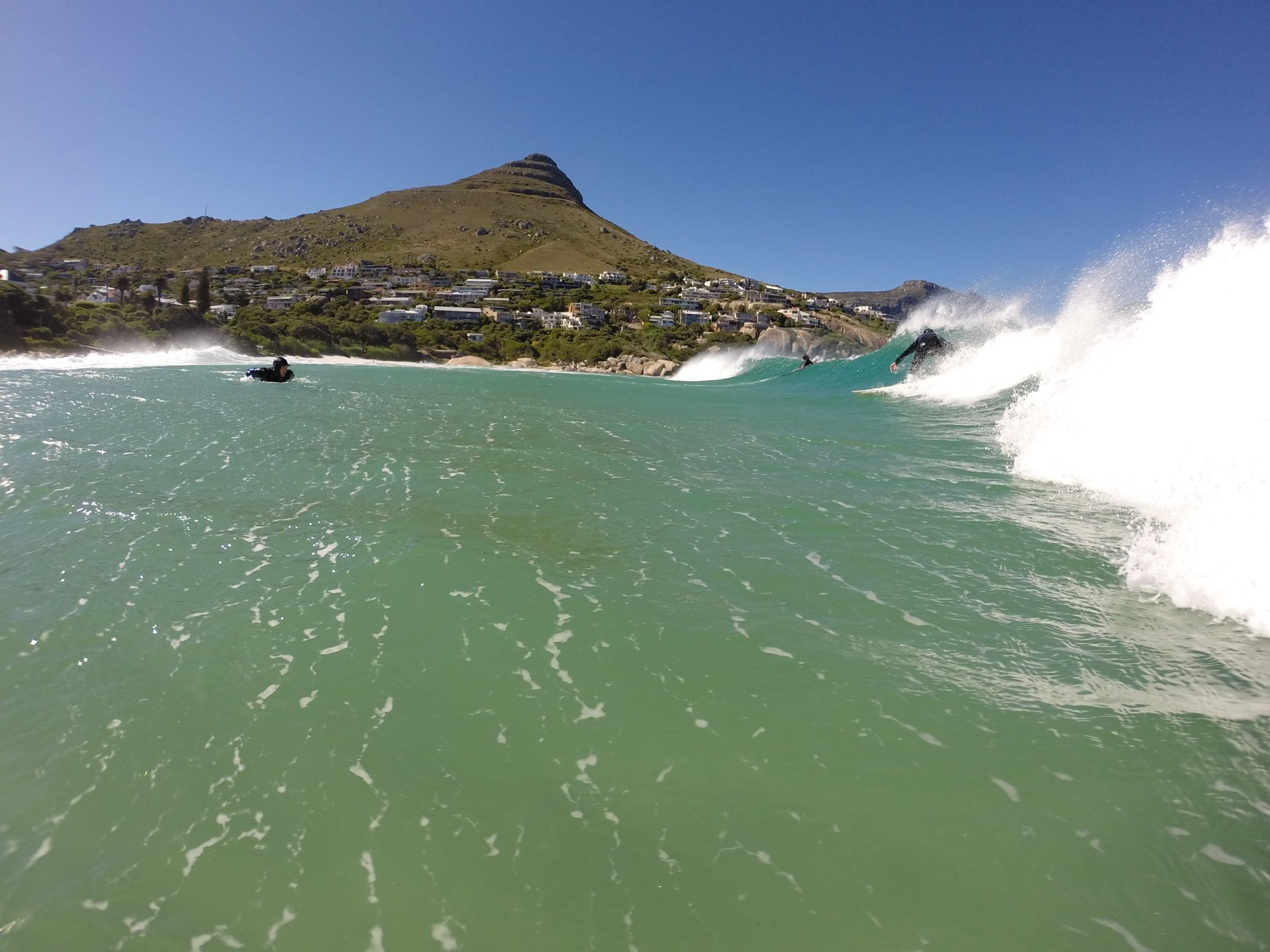 Lourens De Bruyn's photo of Cape Town