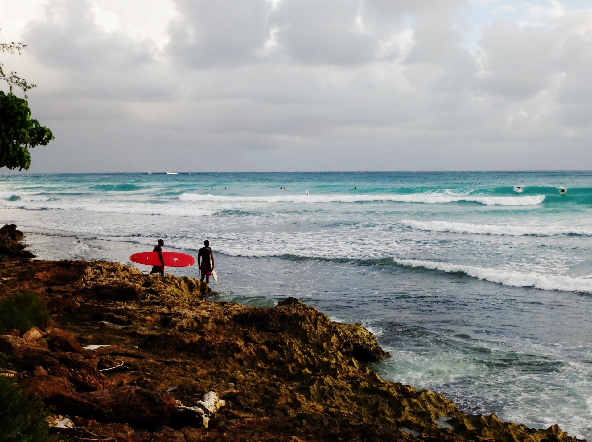 Graveyard of Ambition's photo of South Point - Barbados