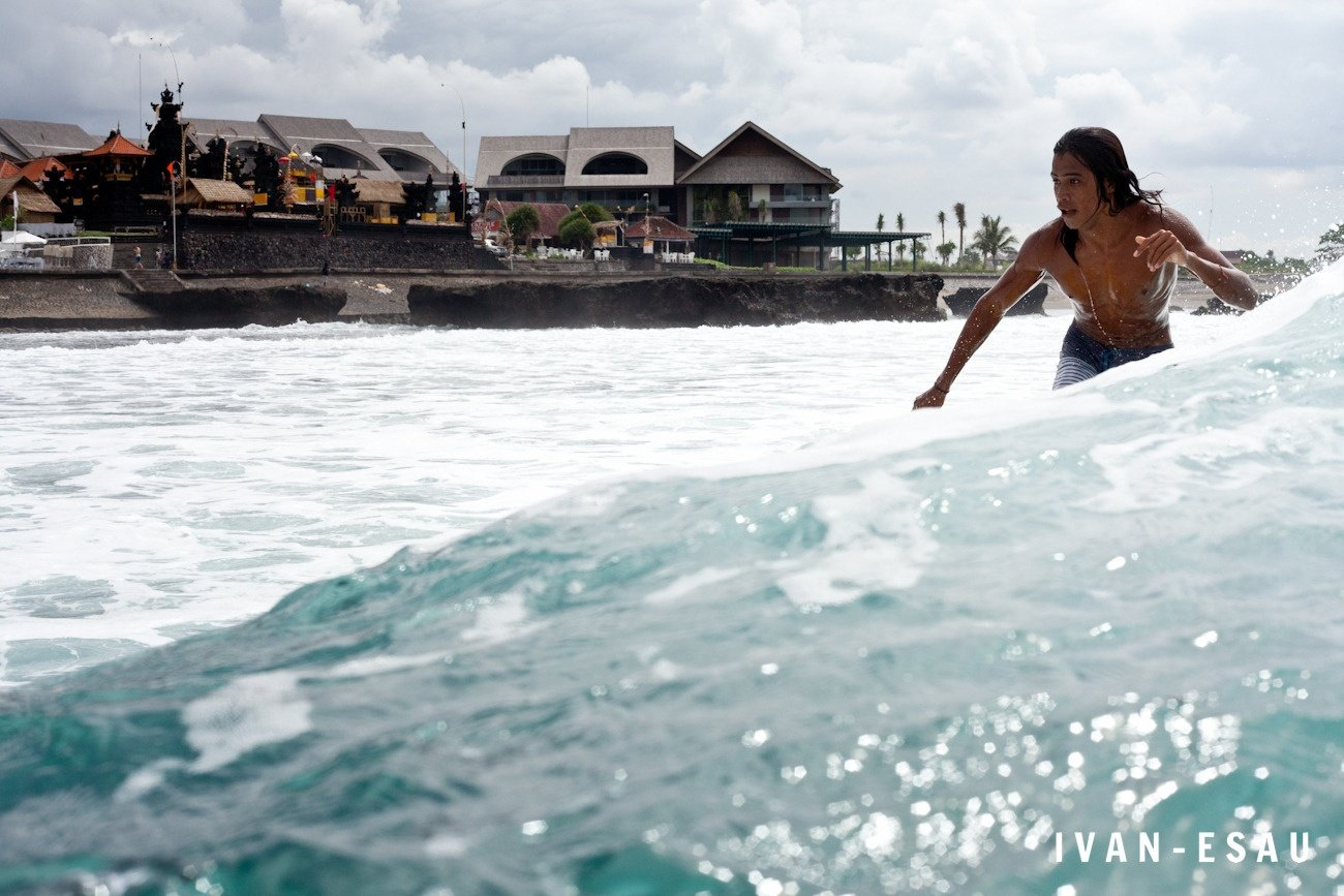 Tom Robinson's photo of Canggu