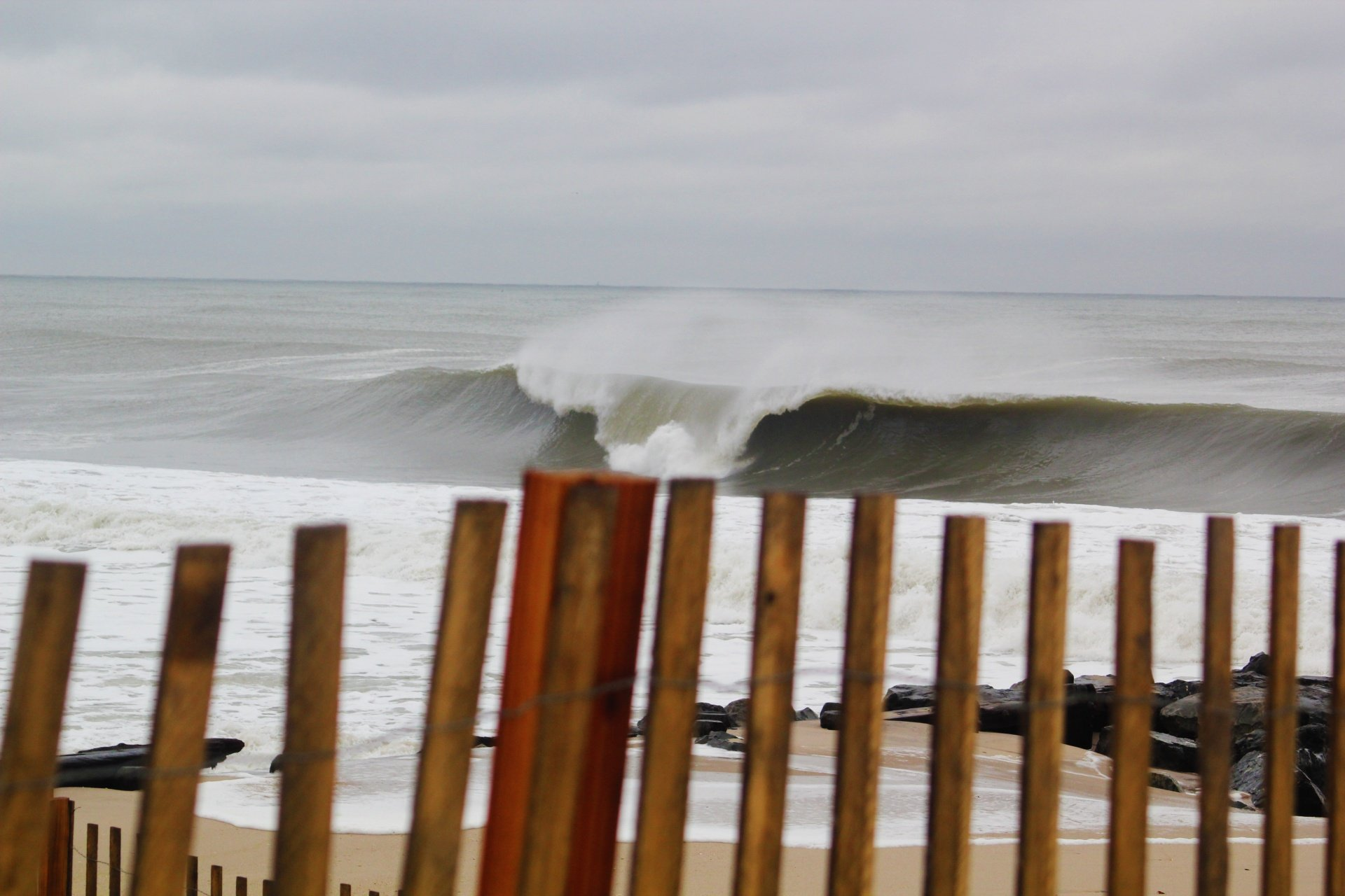 Ryan Simalchik's photo of Belmar