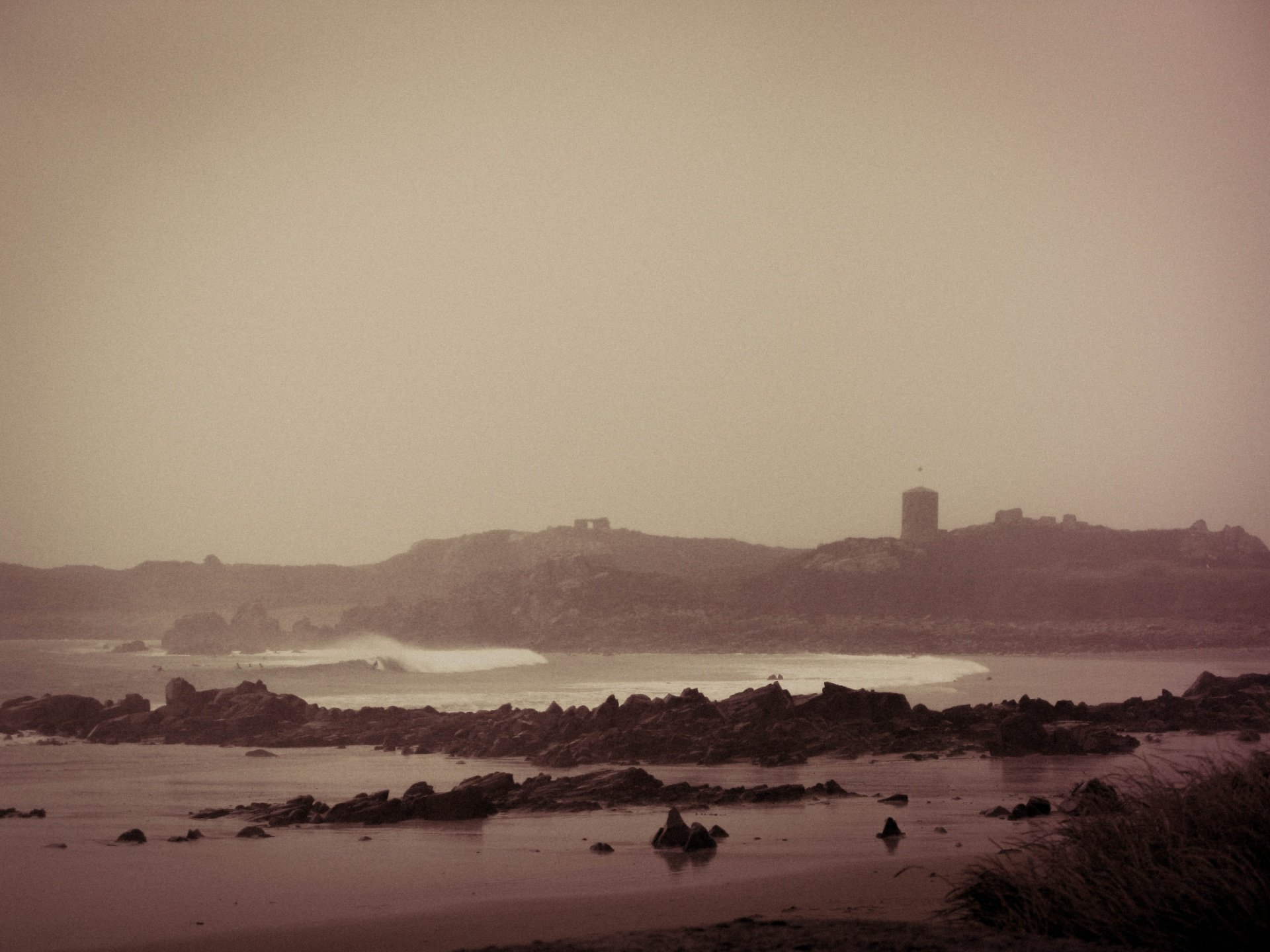 James Colmer's photo of L'Ancresse Bay - Guernsey