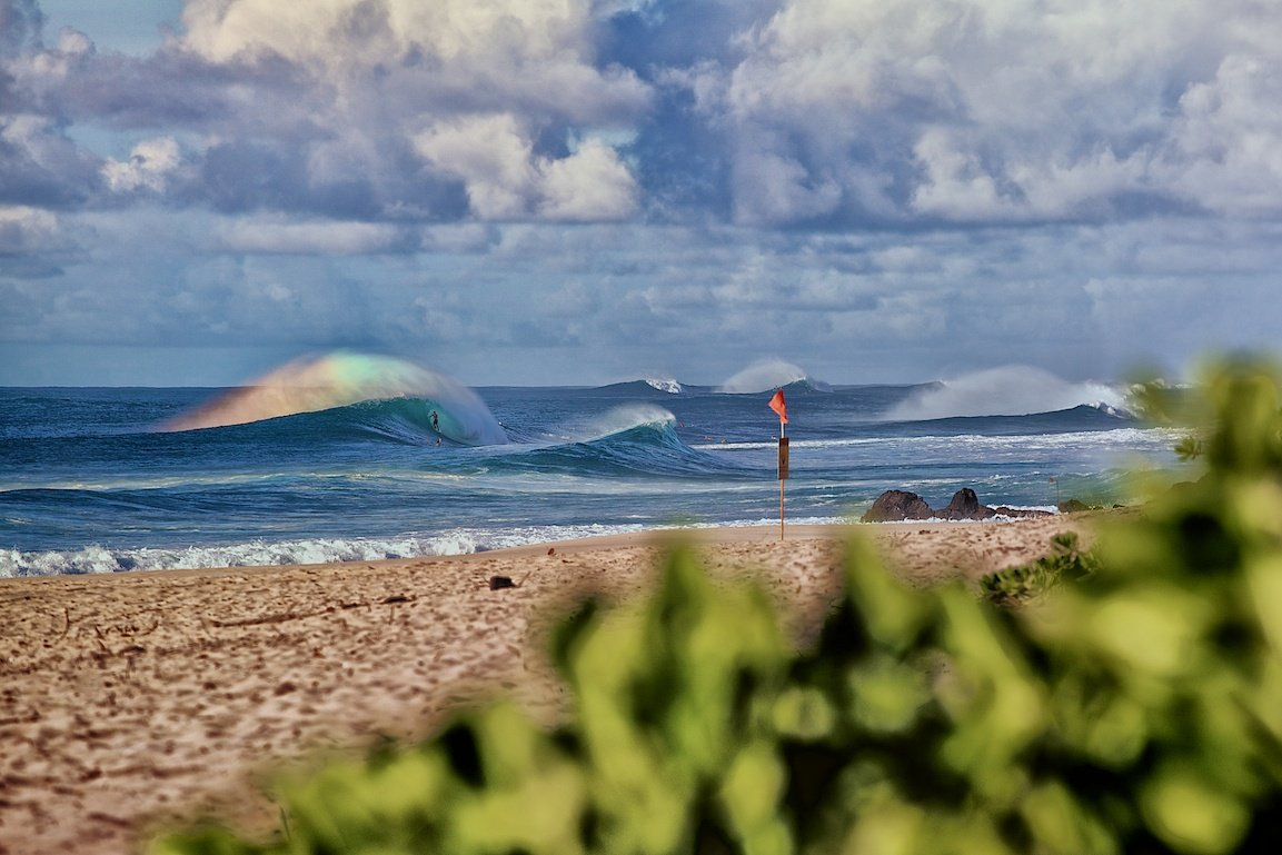 shauntokes's photo of Pipeline & Backdoor