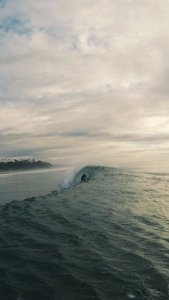 Mike Townsend's photo of Carlsbad