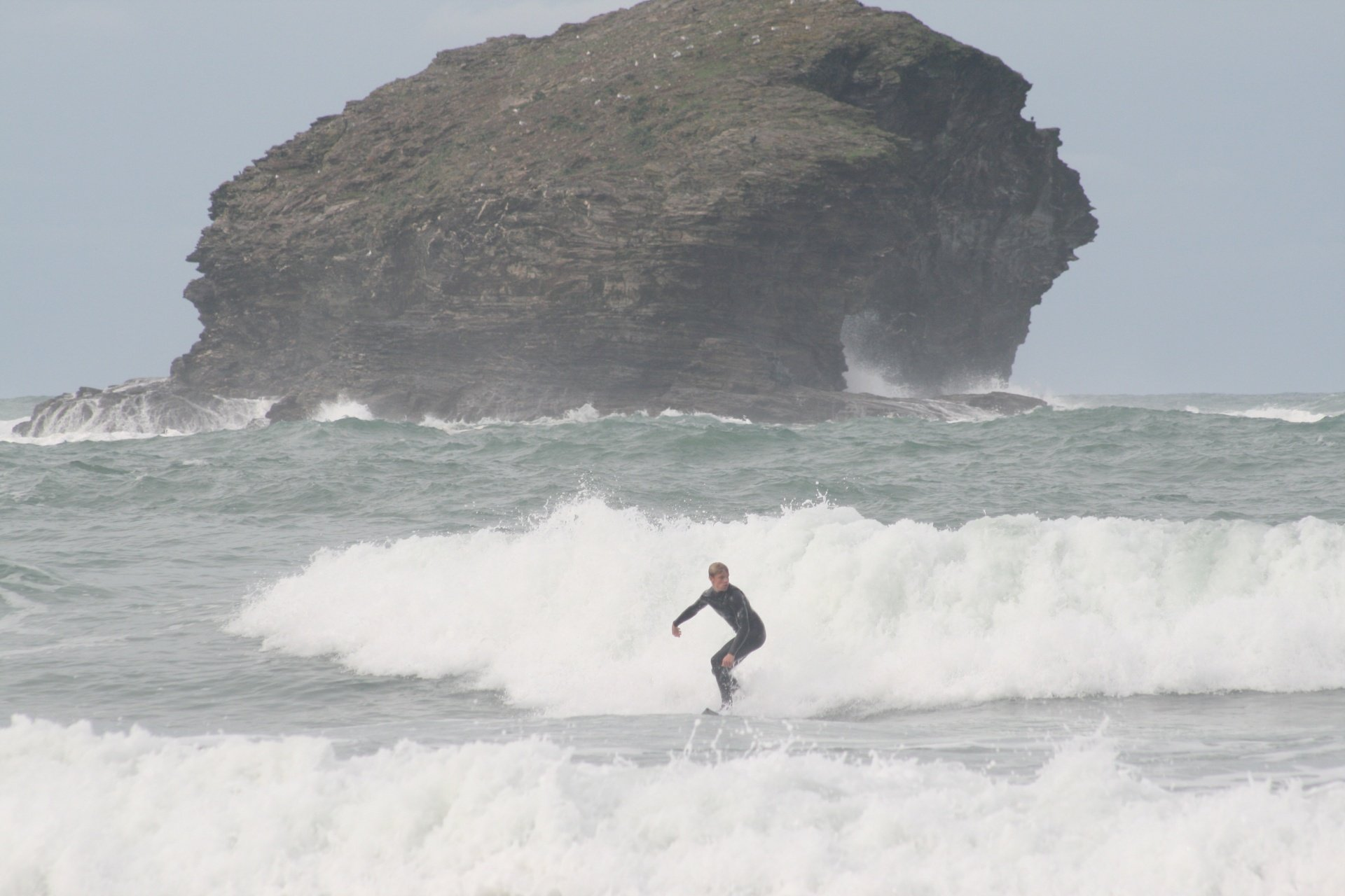 judej's photo of Portreath - Beach
