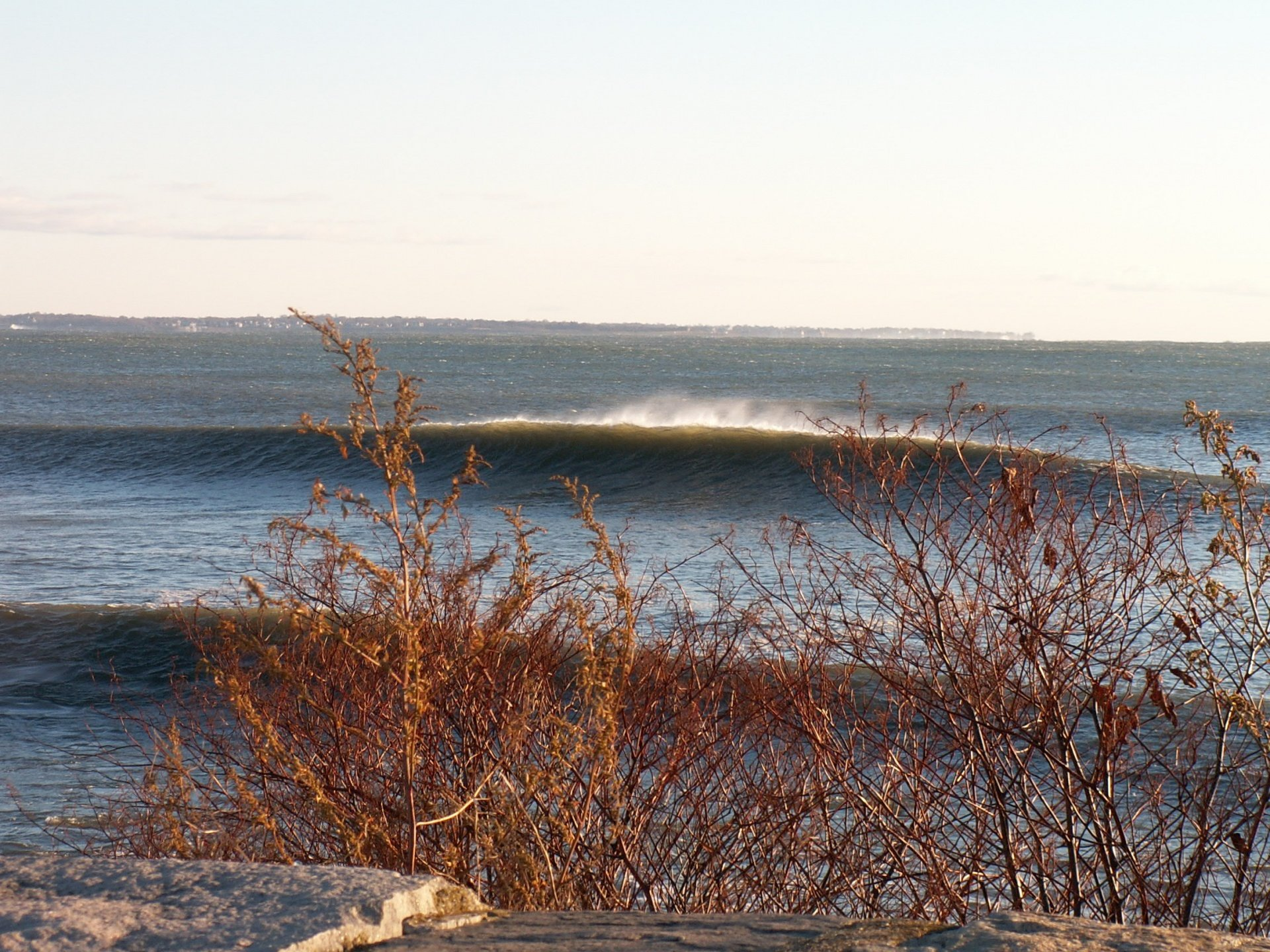 n.e. surfer's photo of Lighthouse (Point Judith)