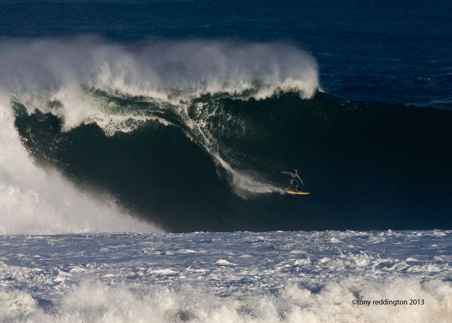 redto's photo of Mullaghmore Head