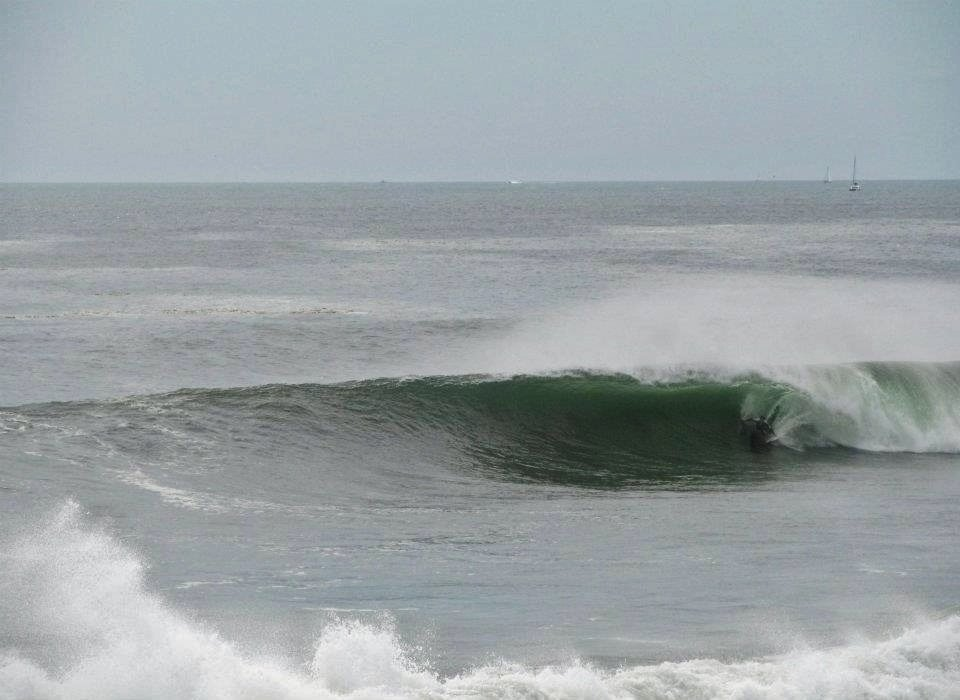 BlackFishRider's photo of Narragansett Beach