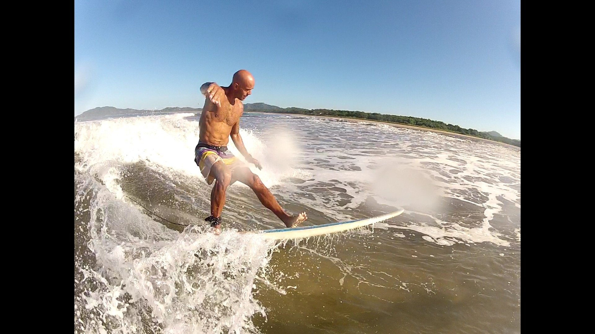 chappy's photo of Tamarindo