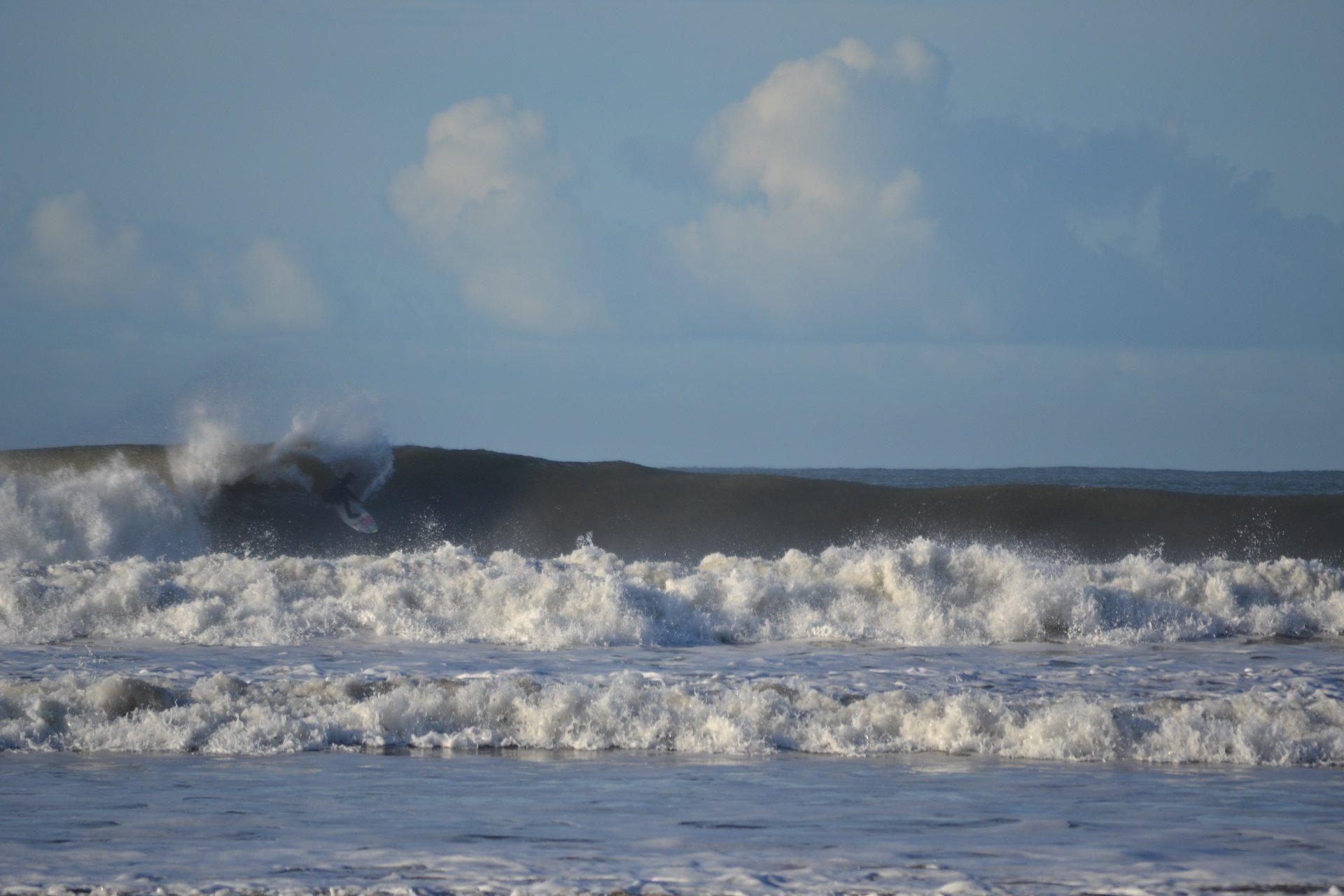 Scott's photo of Woolacombe