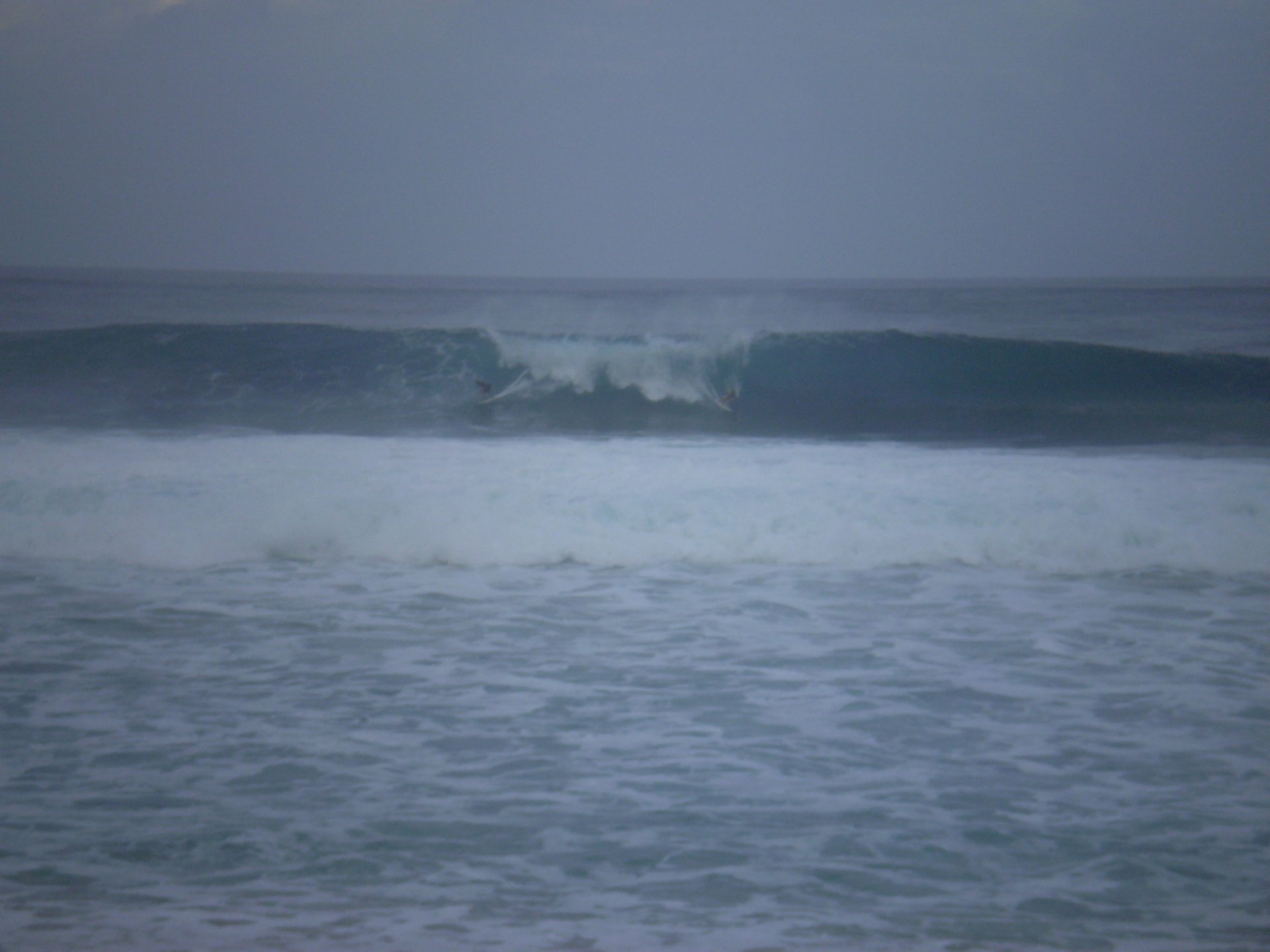 stevegozo's photo of Pipeline & Backdoor
